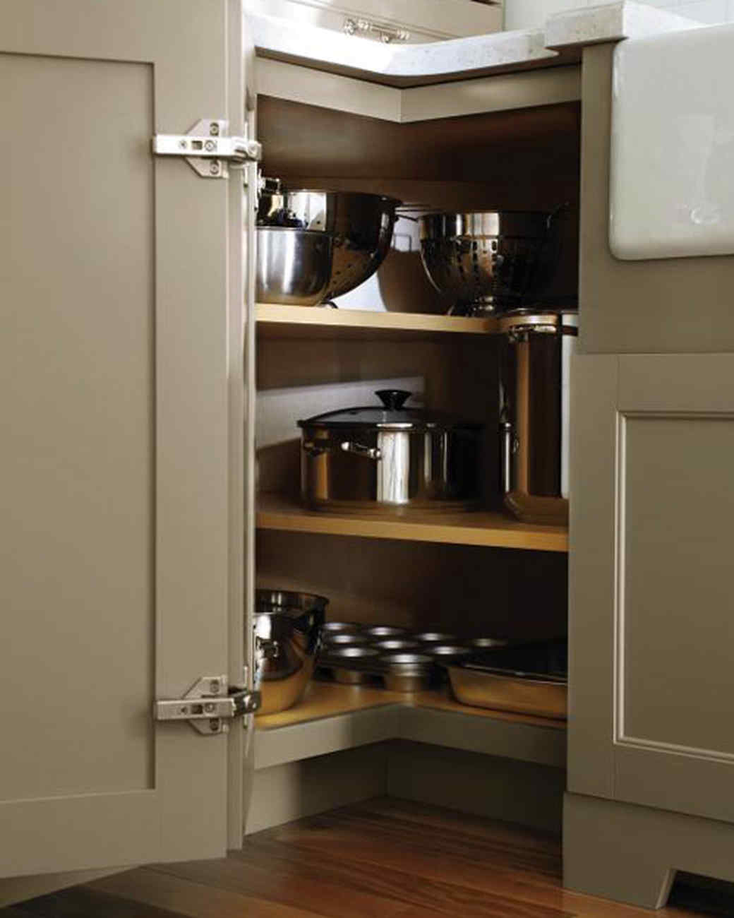 Solutions For Kitchen Cabinets Whats Needed