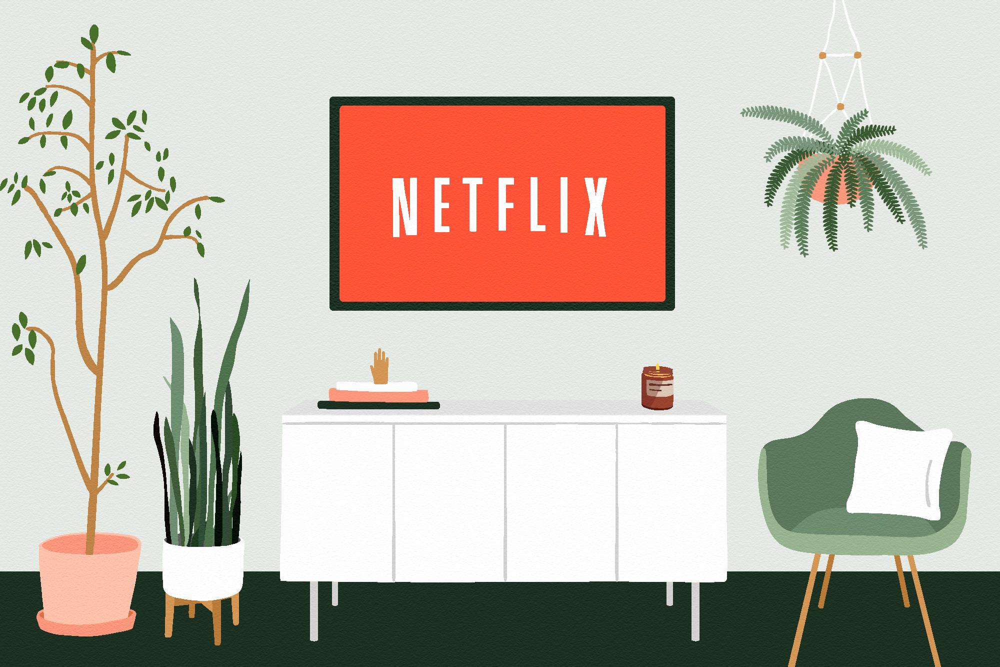 Netflix Job Get Paid to Watch TV - Content Analyst