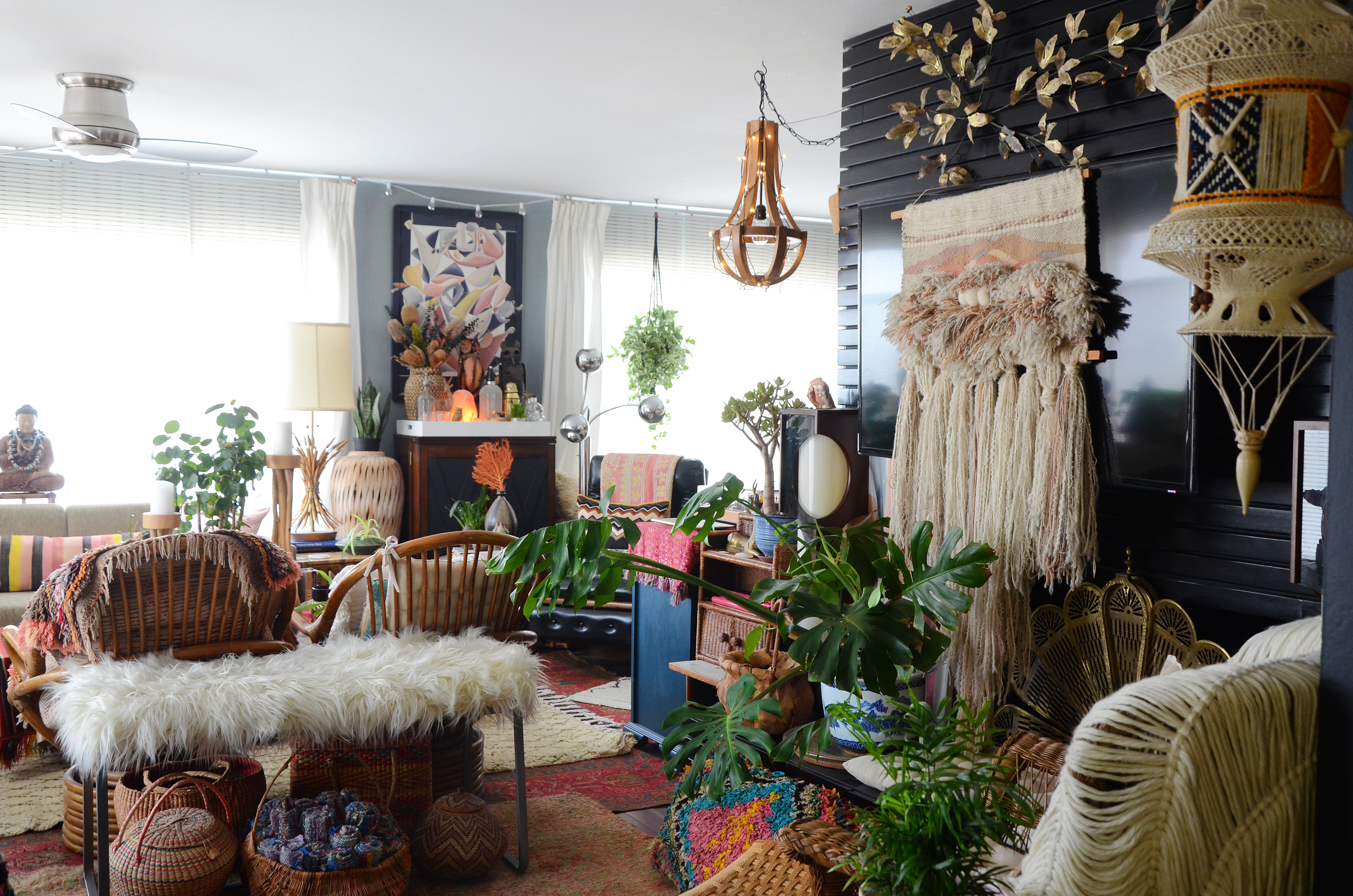 Apartment Therapy & Best Boho Interior Design Books | Apartment Therapy