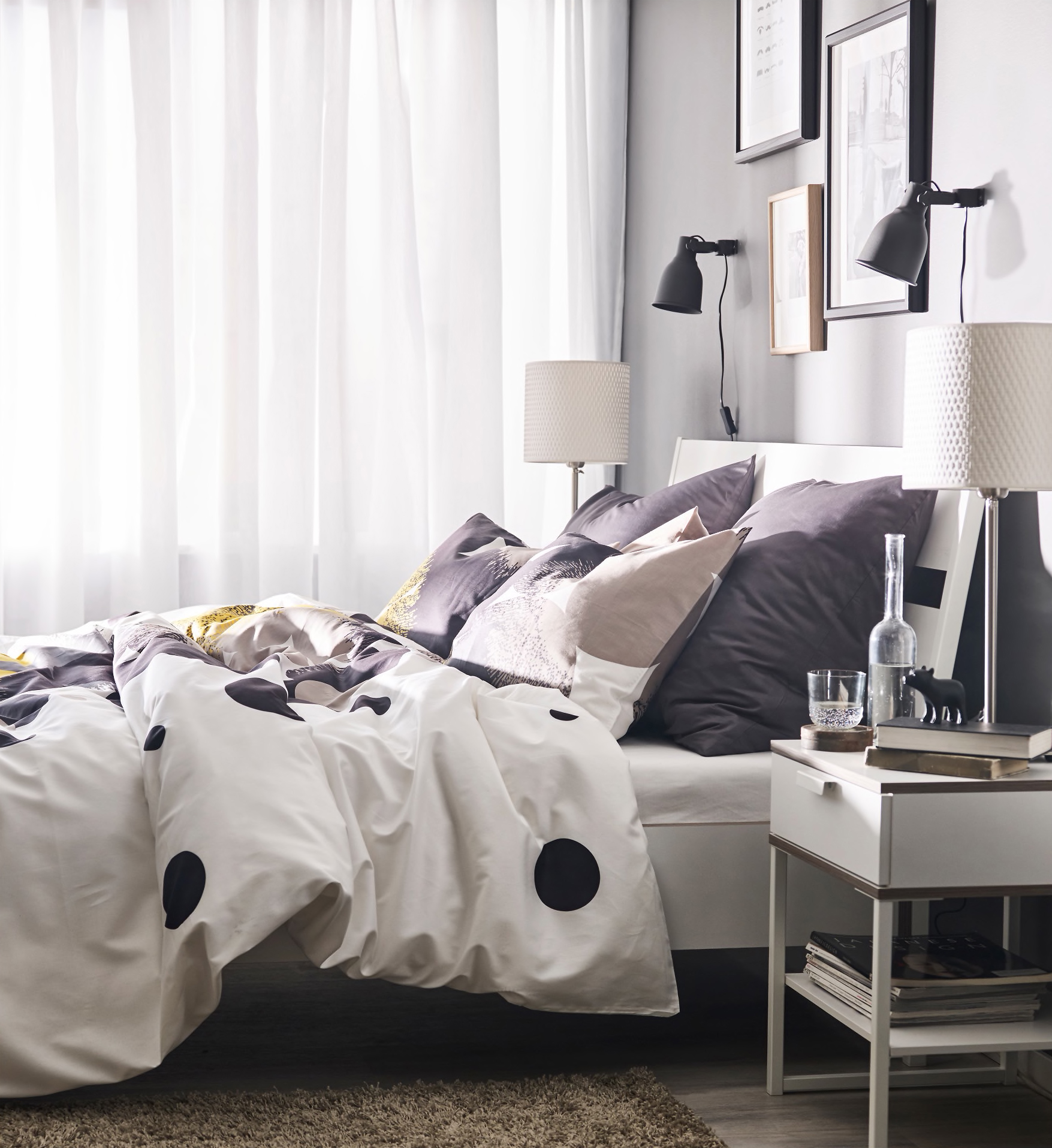 The 10 Best IKEA Bed Hacks Of All Time