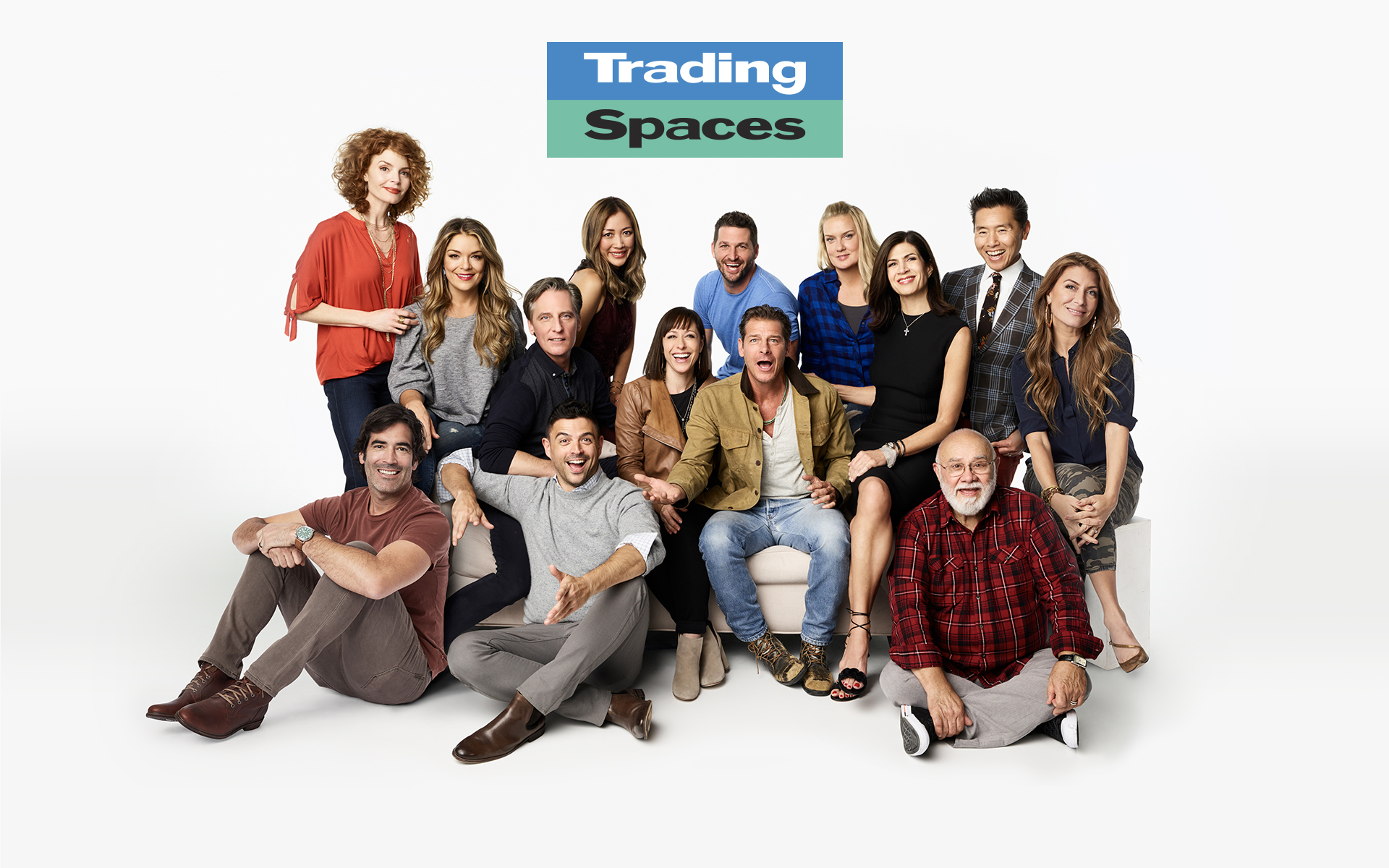 Trading Spaces Designers New Home Decor Styles Apartment Therapy