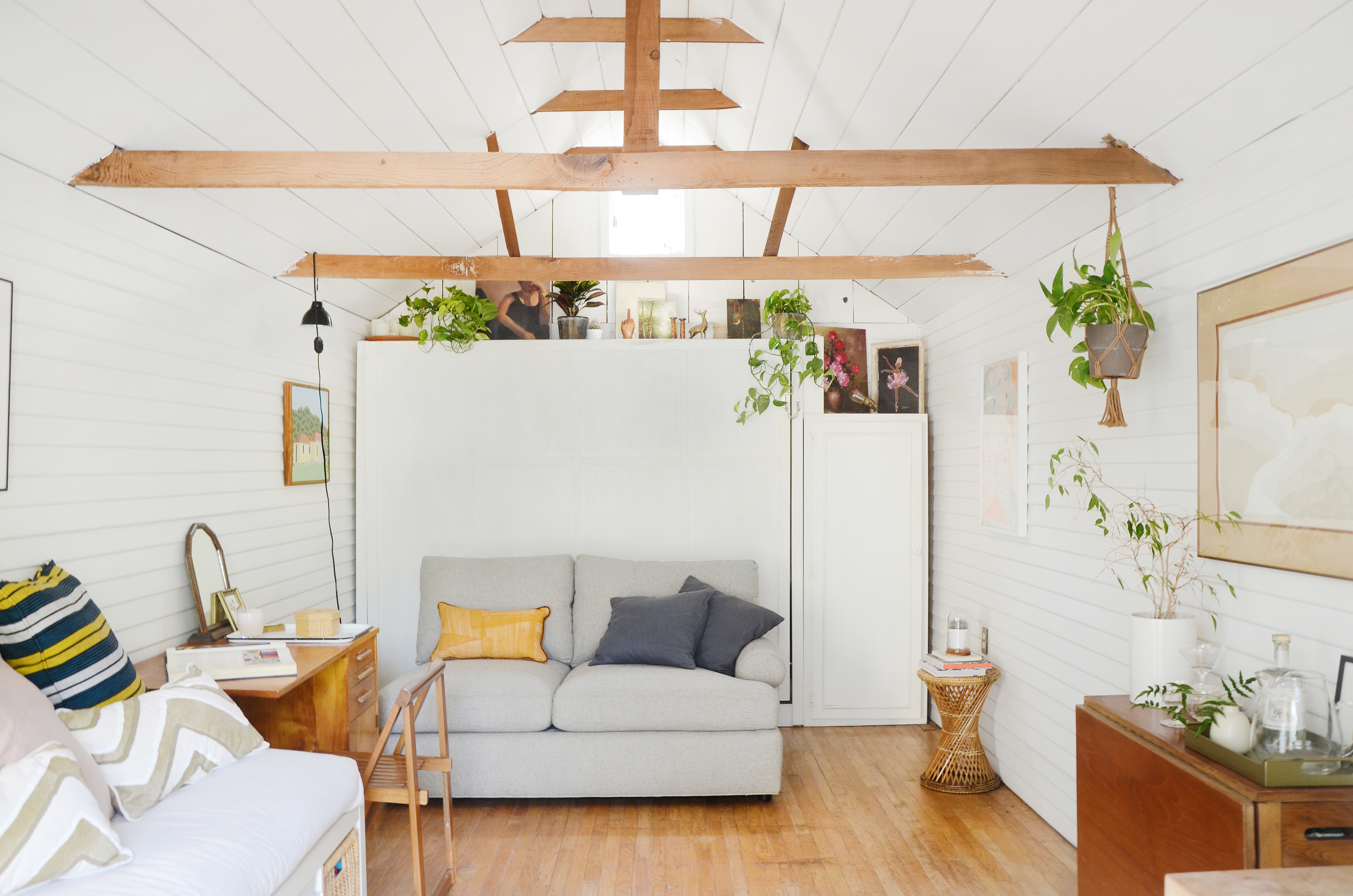 The Best Small E Organization Solutions According To People Who Live In Tiny Homes