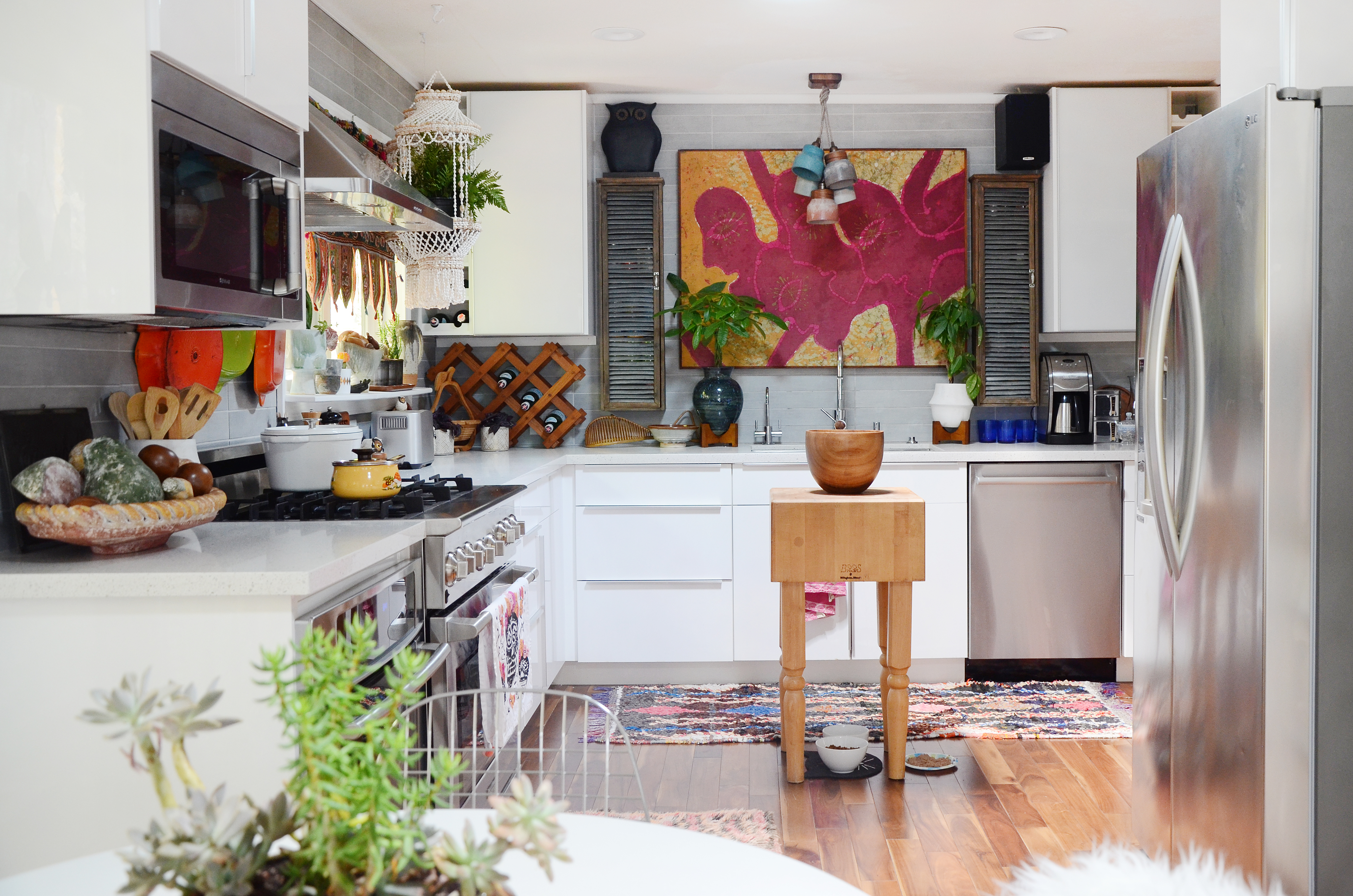 The Best Ways To Organize Your Kitchen According A Nutritionist