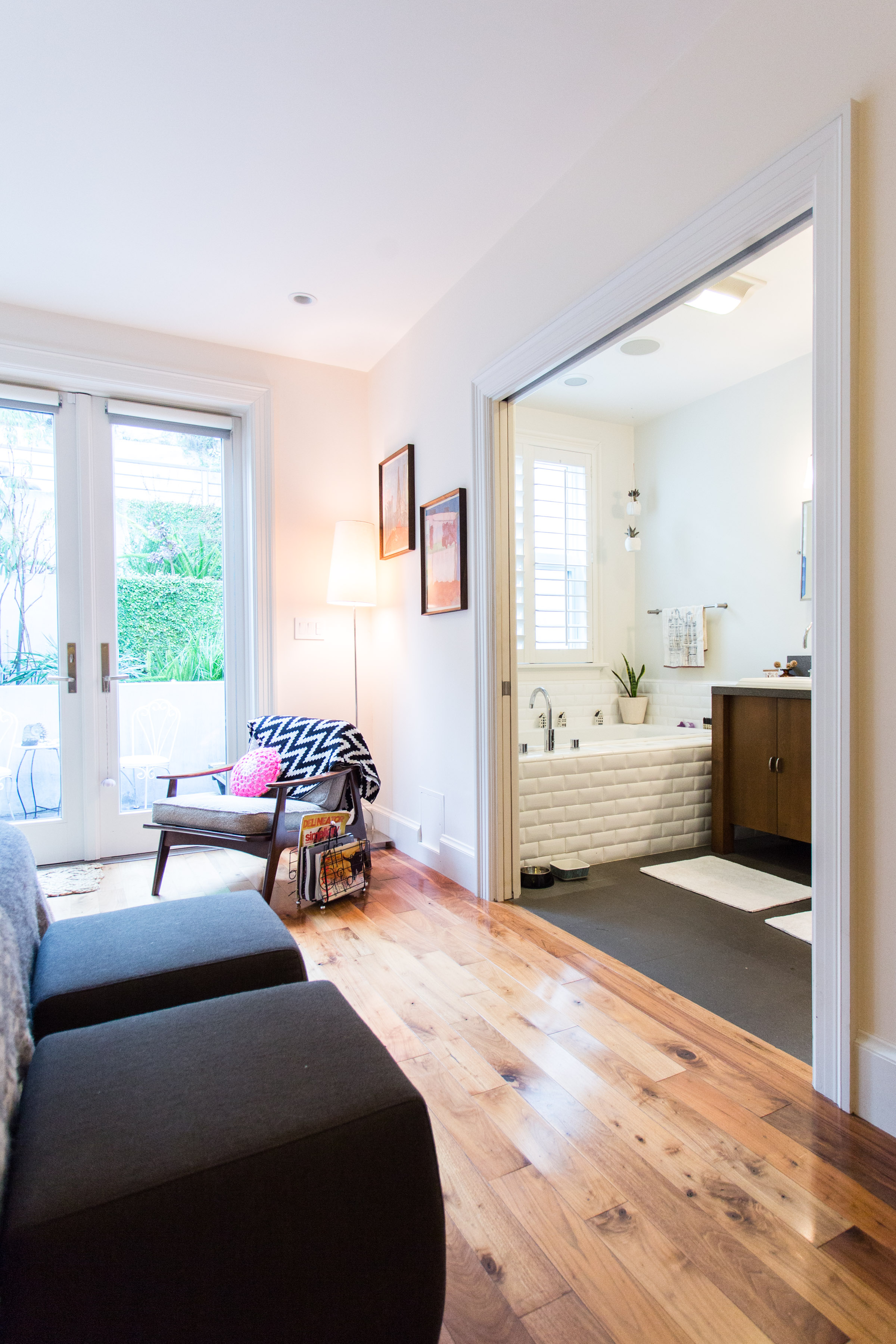 What Does En Suite Mean? Realtor Answers | Apartment Therapy