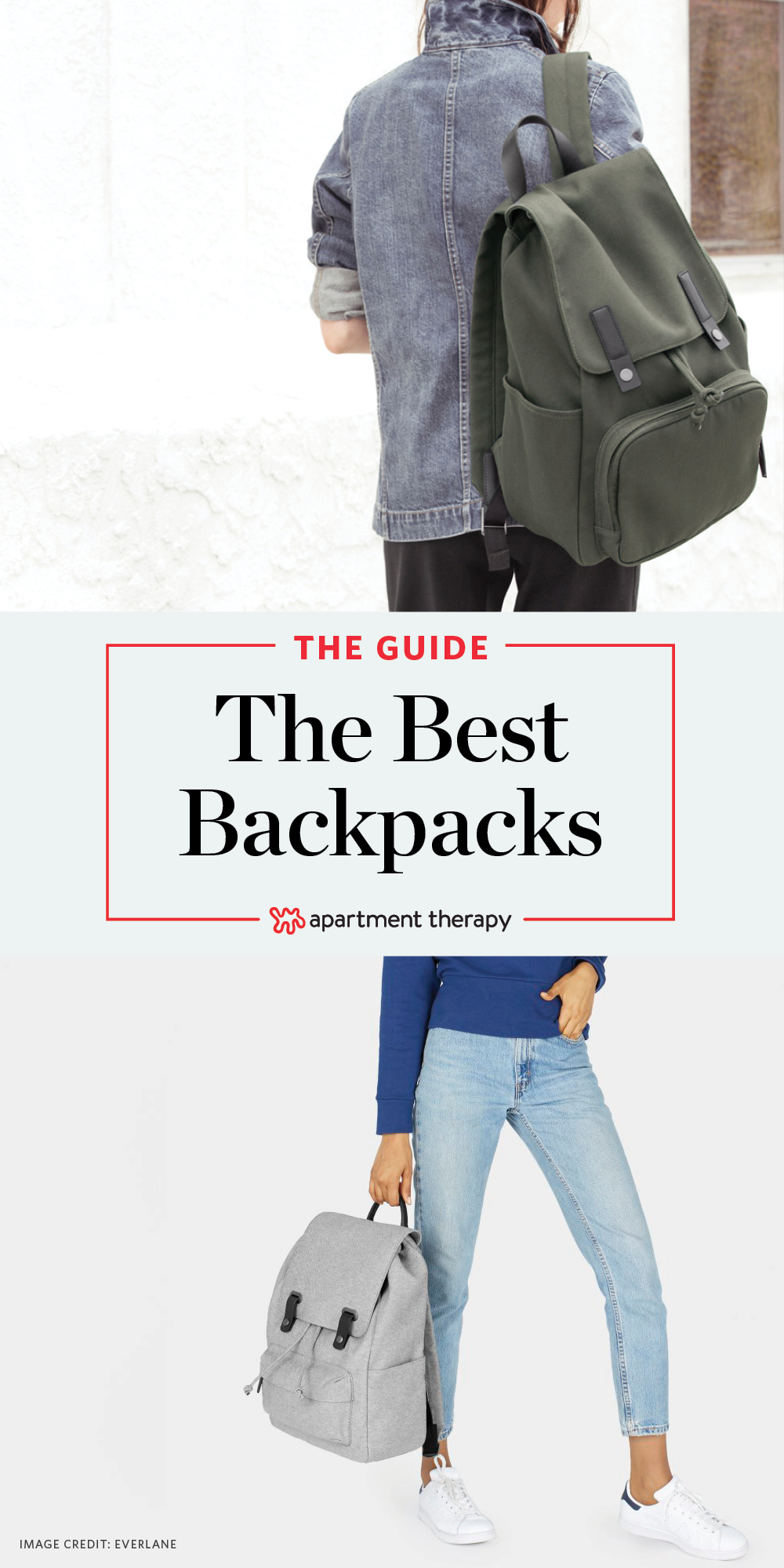 d8e7370727 The Best Backpacks