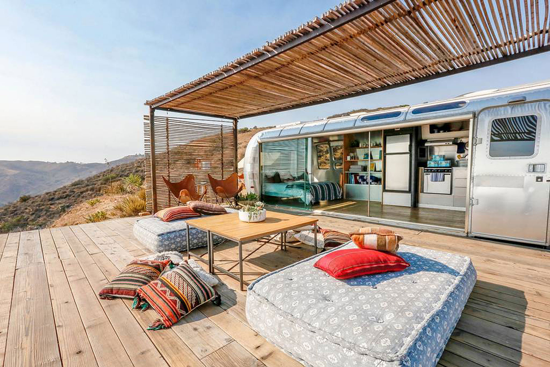 Best Airbnb Airstream and Camper Rentals   Apartment Therapy