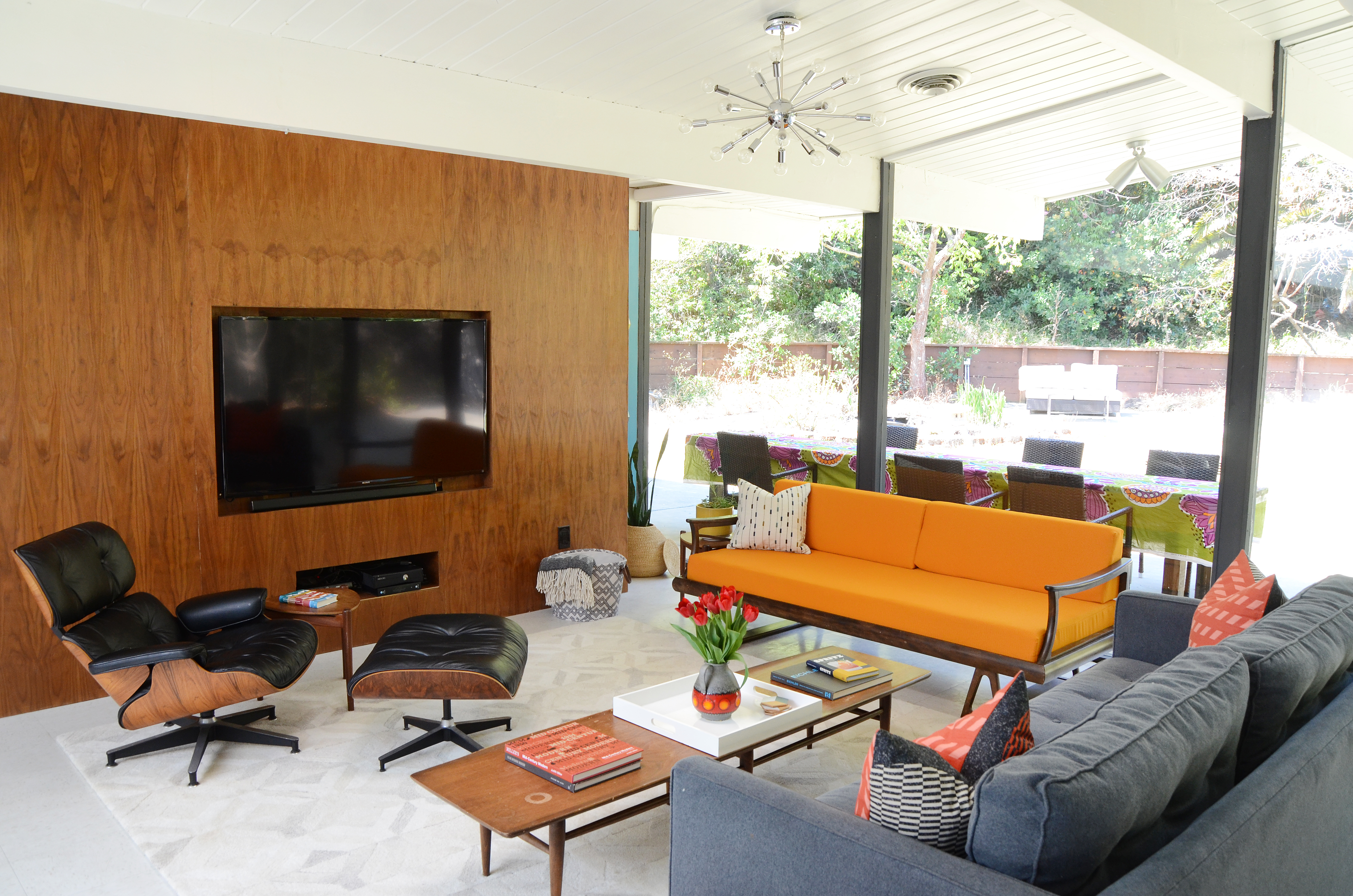 The Basics Of Mid Century Modern Design | Apartment Therapy