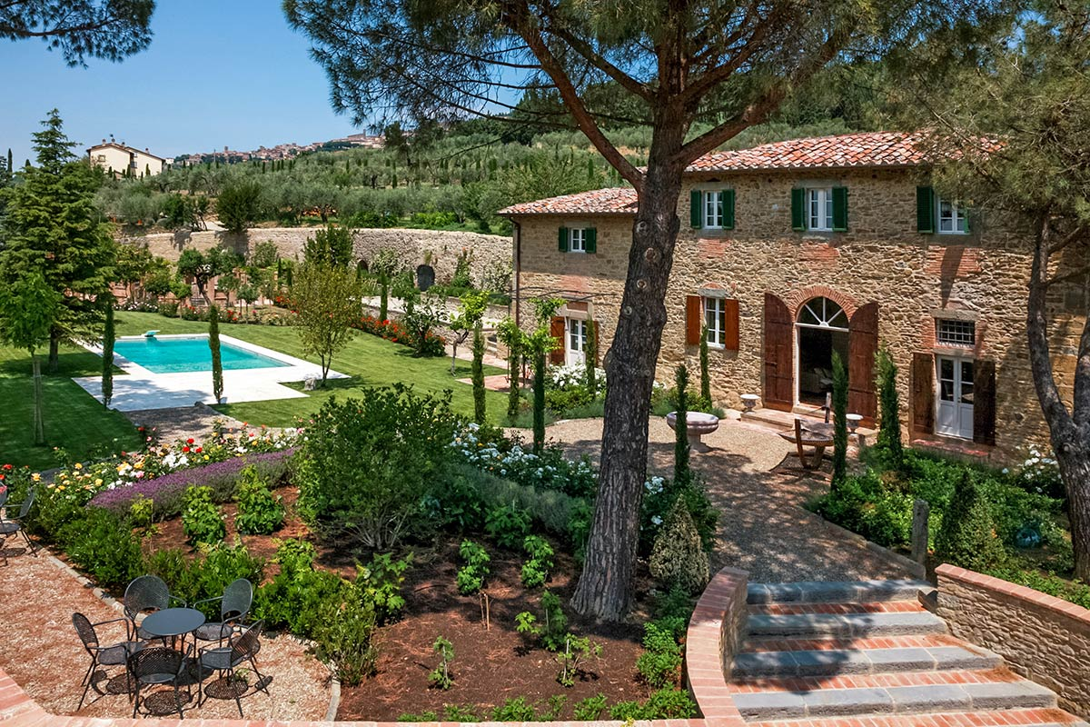 Under the Tuscan Sun Villa For Rent Photos | Apartment Therapy
