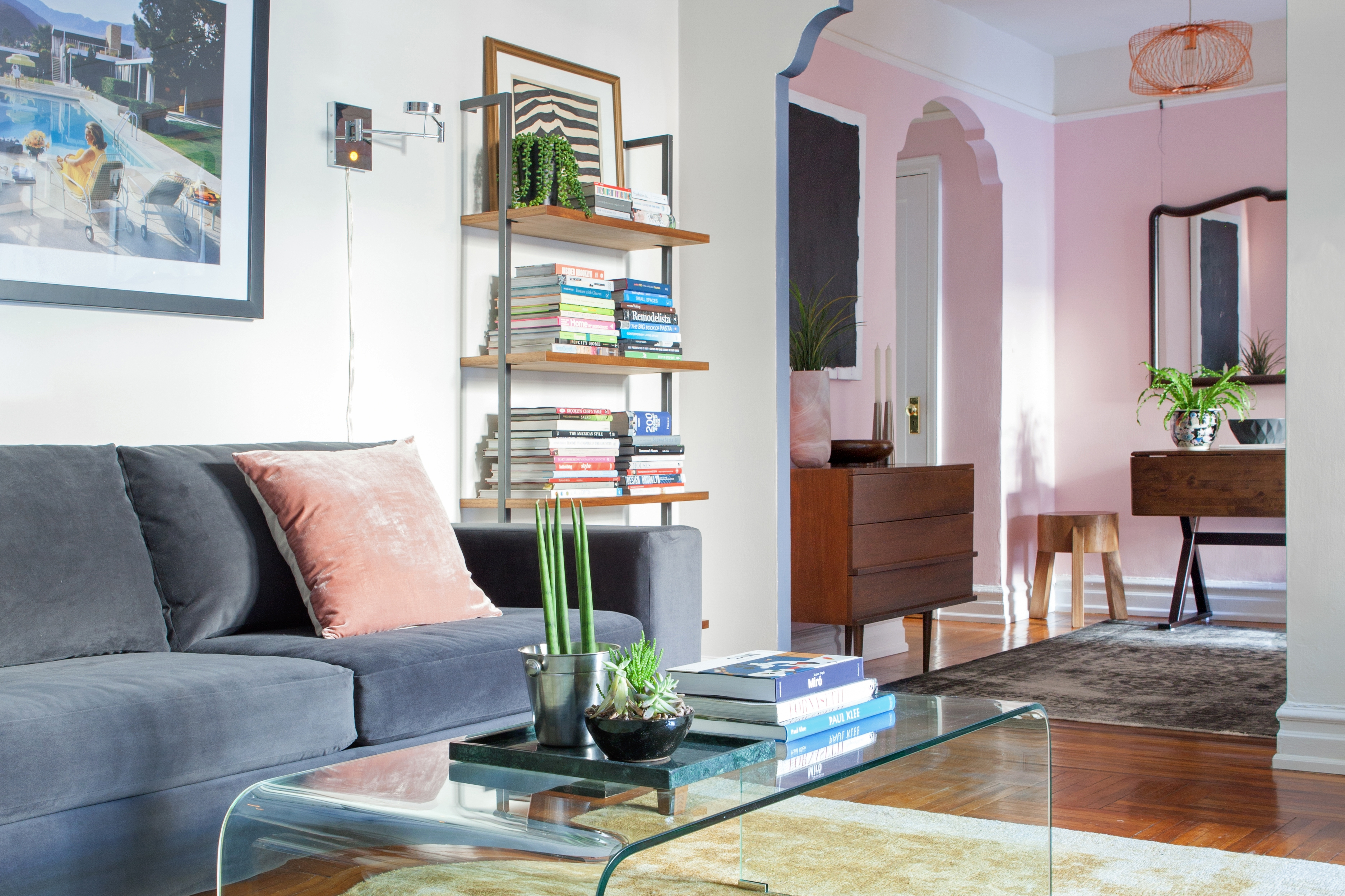 The Best Ways to Style Your Coffee Table | Apartment Therapy