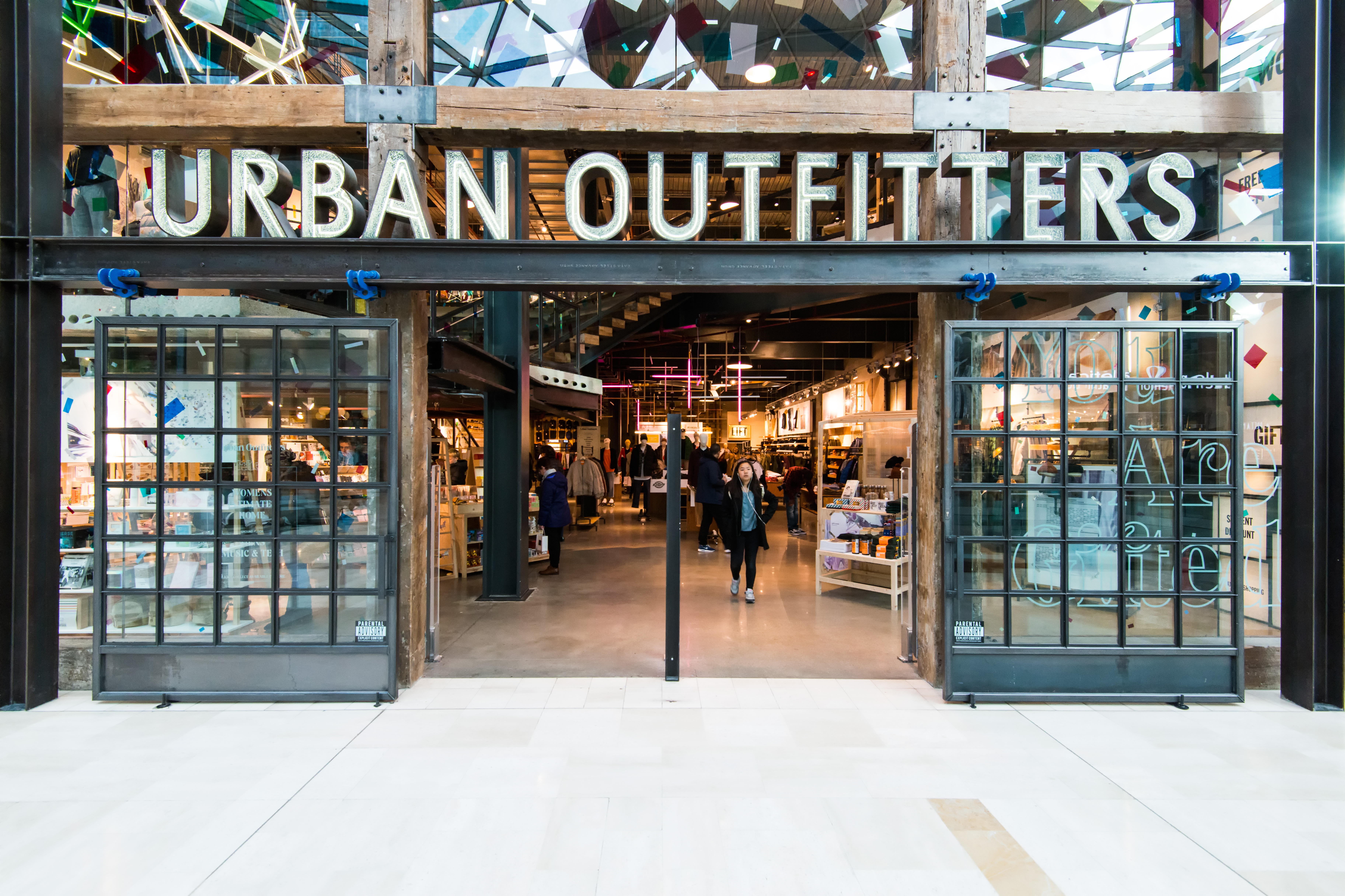 Urban Outfitters One Day Furniture Sale | Apartment Therapy