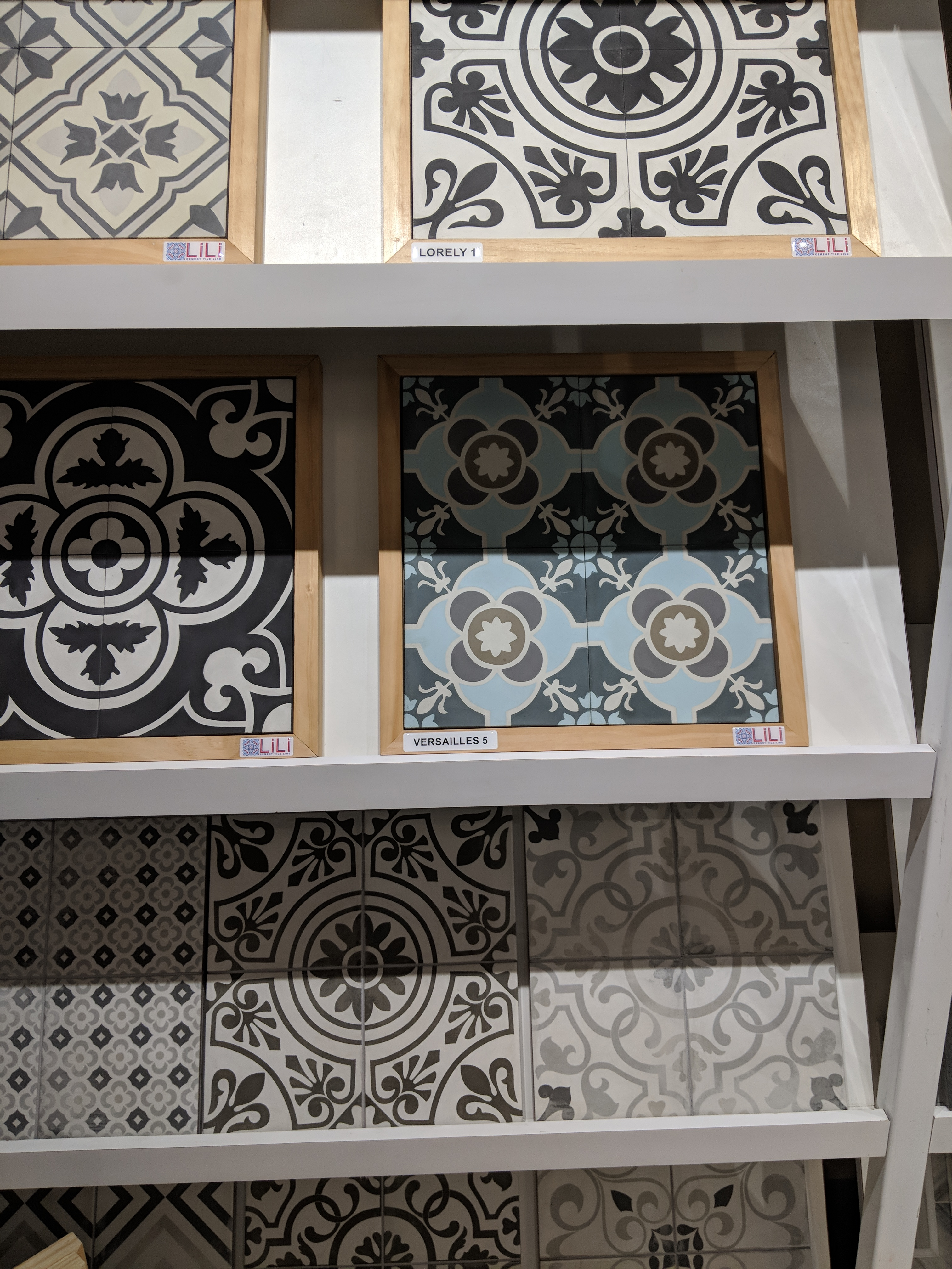 The Pros and Cons of the Cement Tile Trend | Apartment Therapy