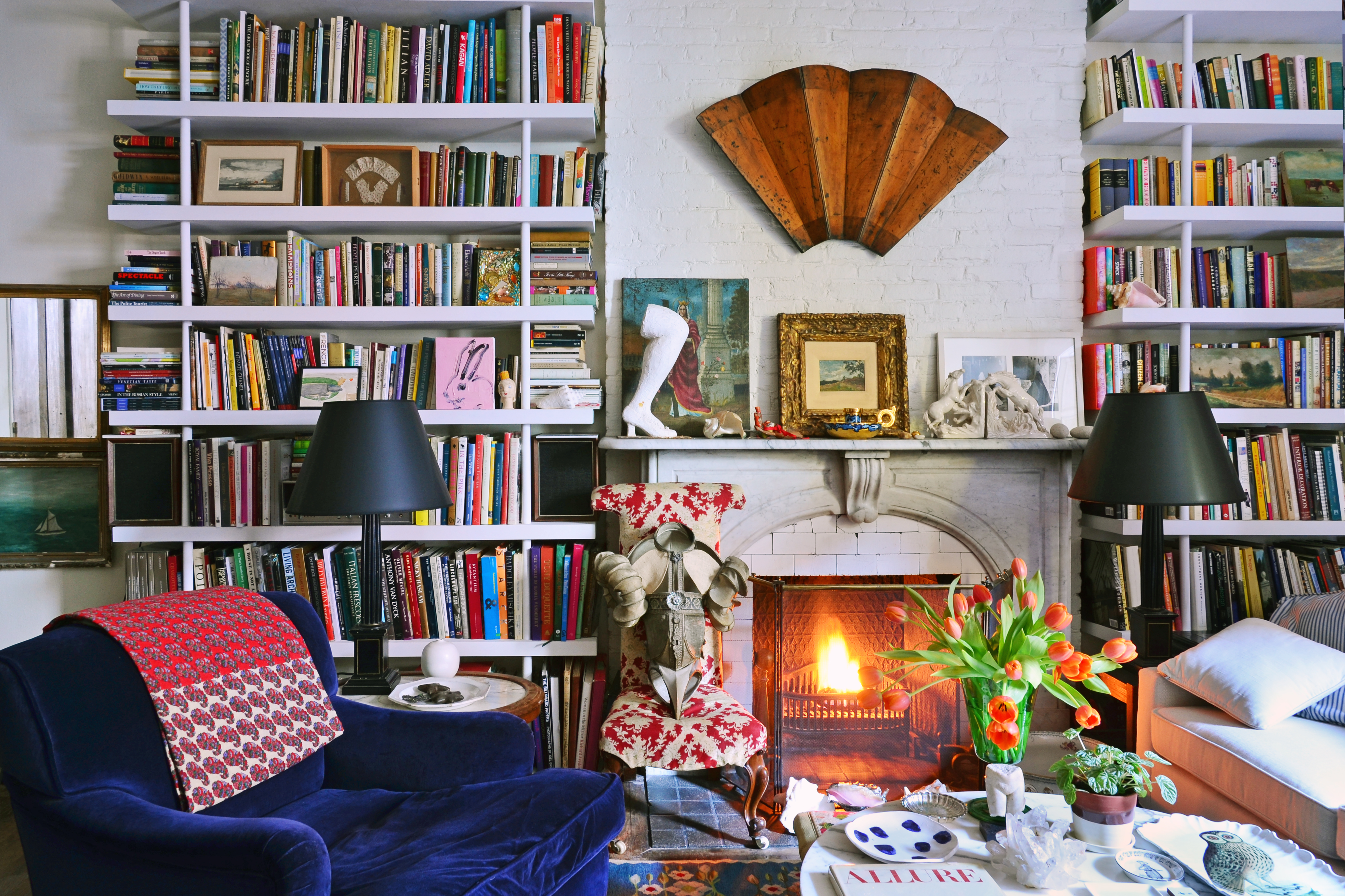 Interior Design Book Expert Recommendations | Apartment Therapy