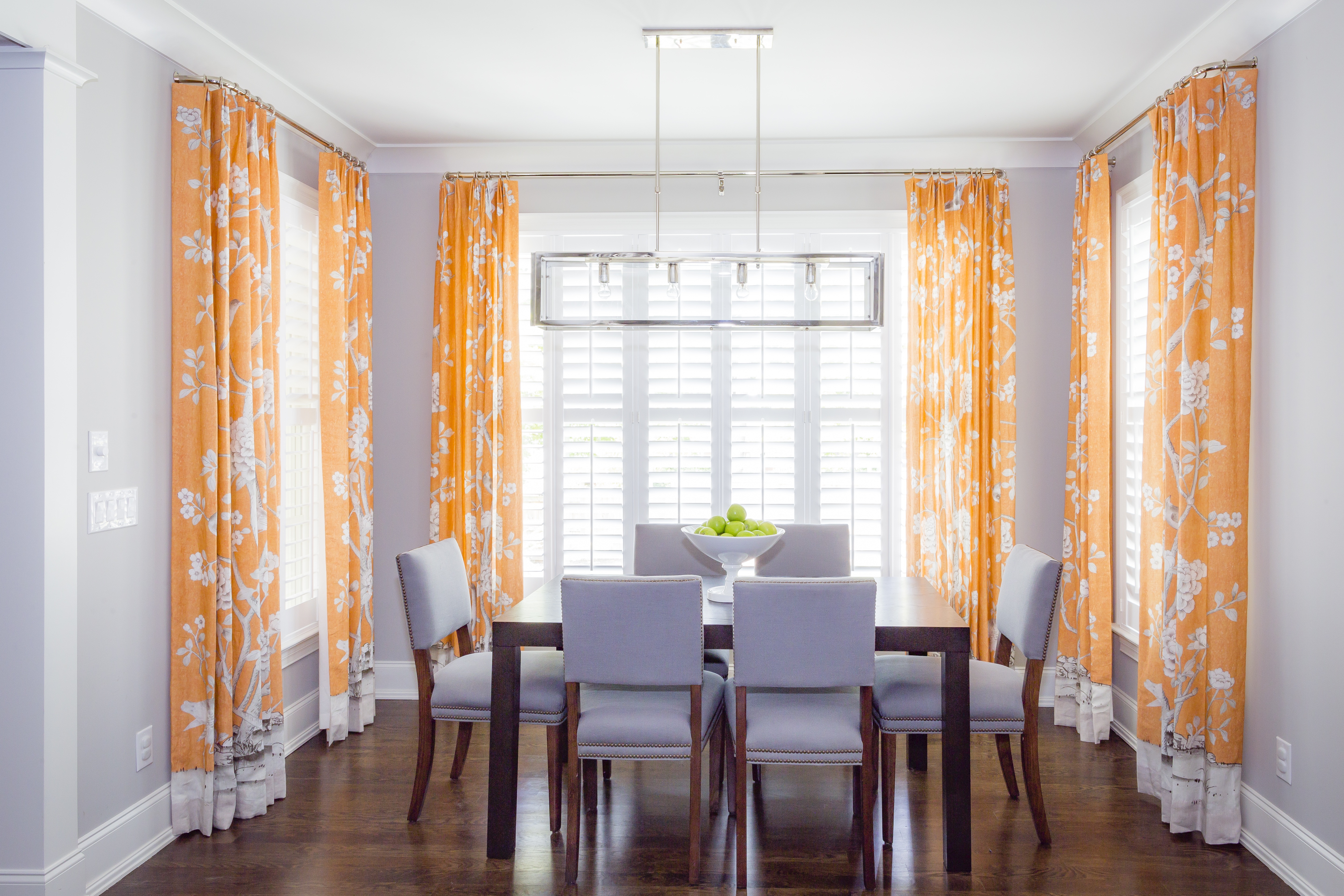 4 Things To Do Before Ing New Window Treatments