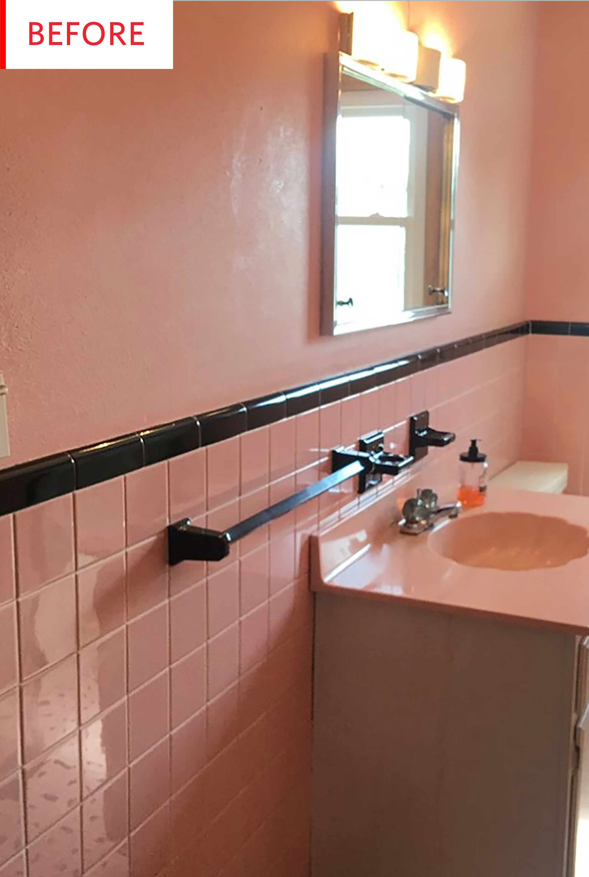 Bathroom Remodel Under 1000 Dollars Before And After Apartment