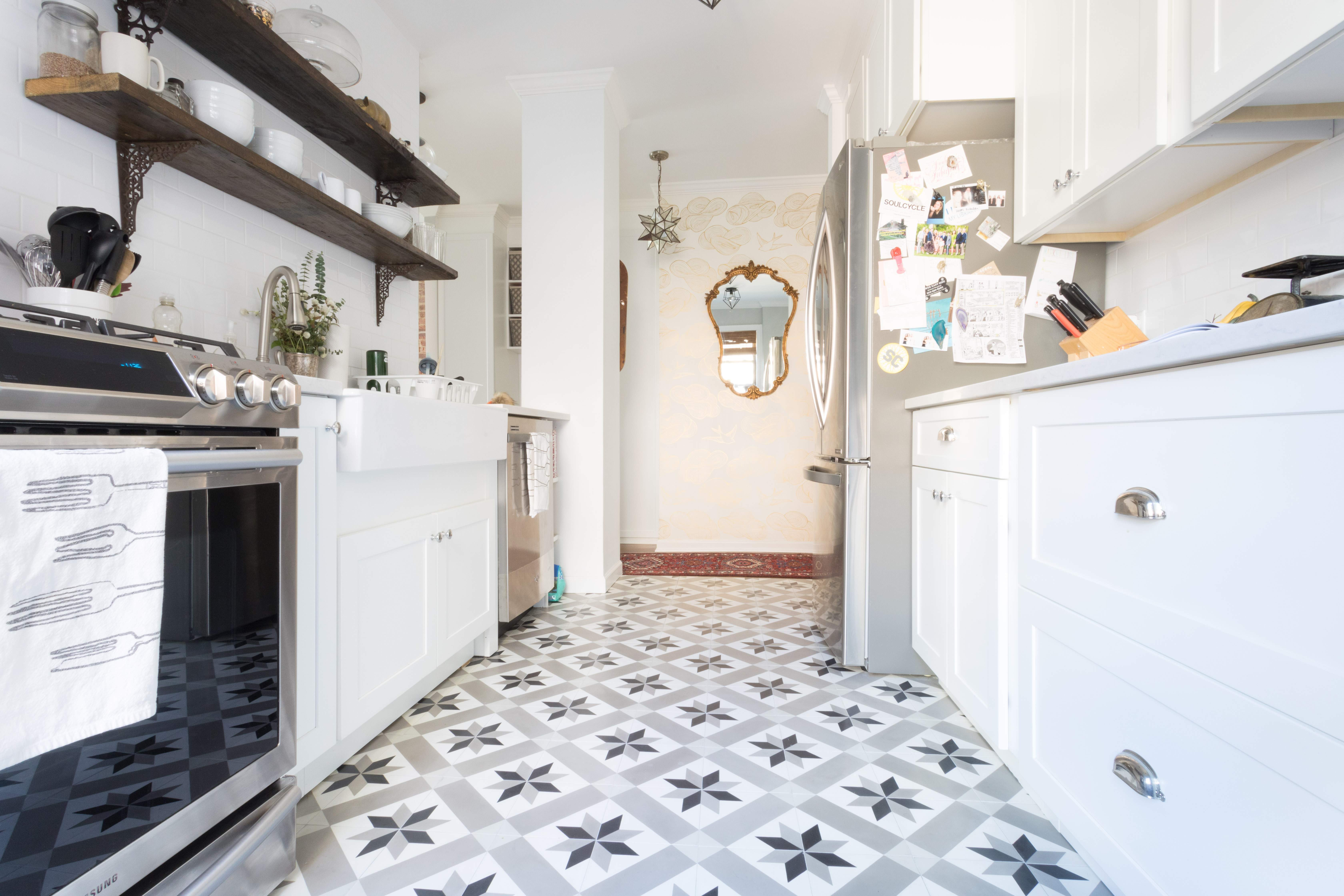 - The Pros And Cons Of The Cement Tile Trend Apartment Therapy