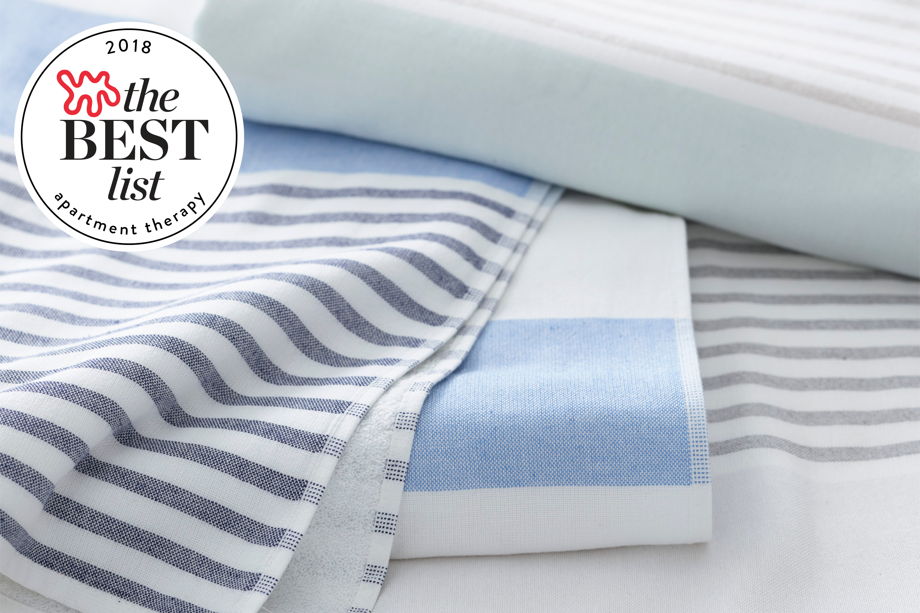 The Best Bath Towels To Buy In 2018 Apartment Therapy