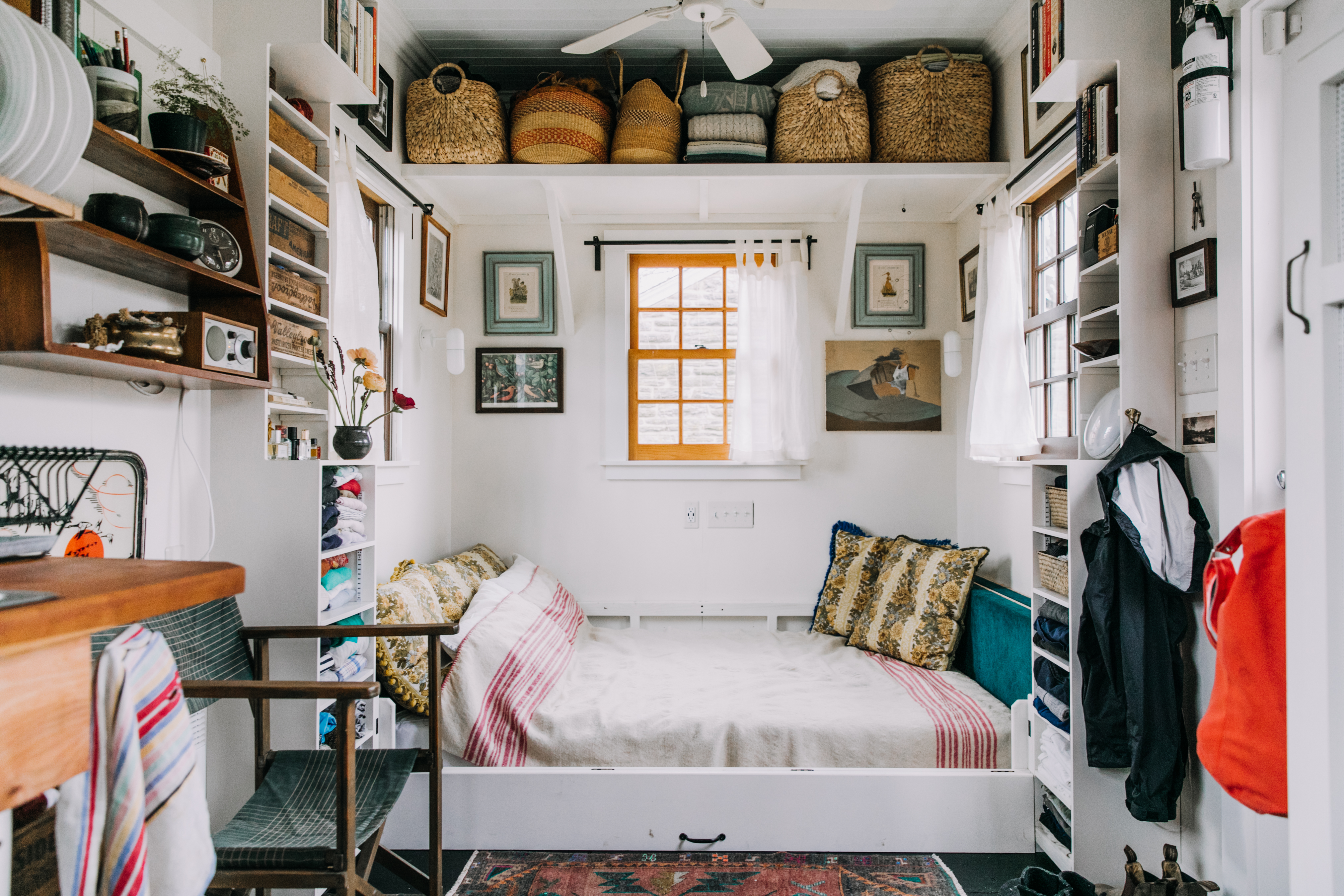 The Best Tiny Homes On Instagram