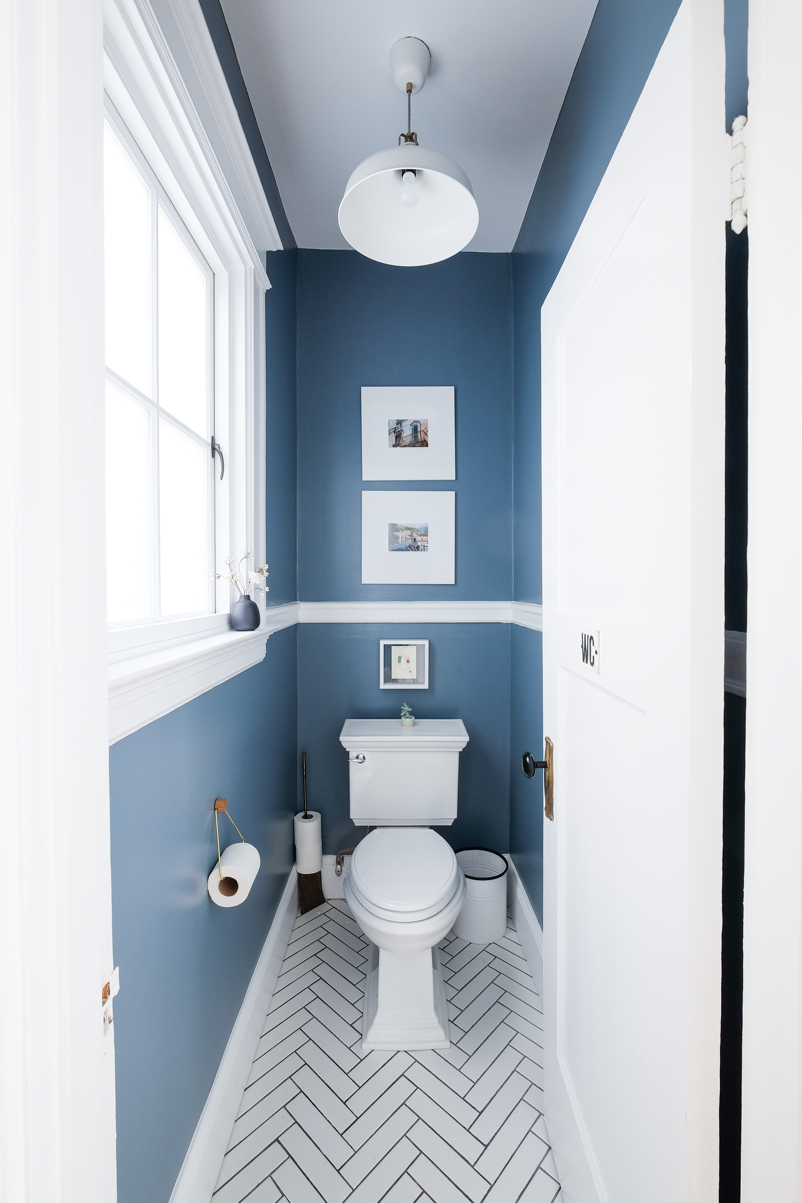 Bathroom Paint How To Prevent Mildew Mold Apartment Therapy