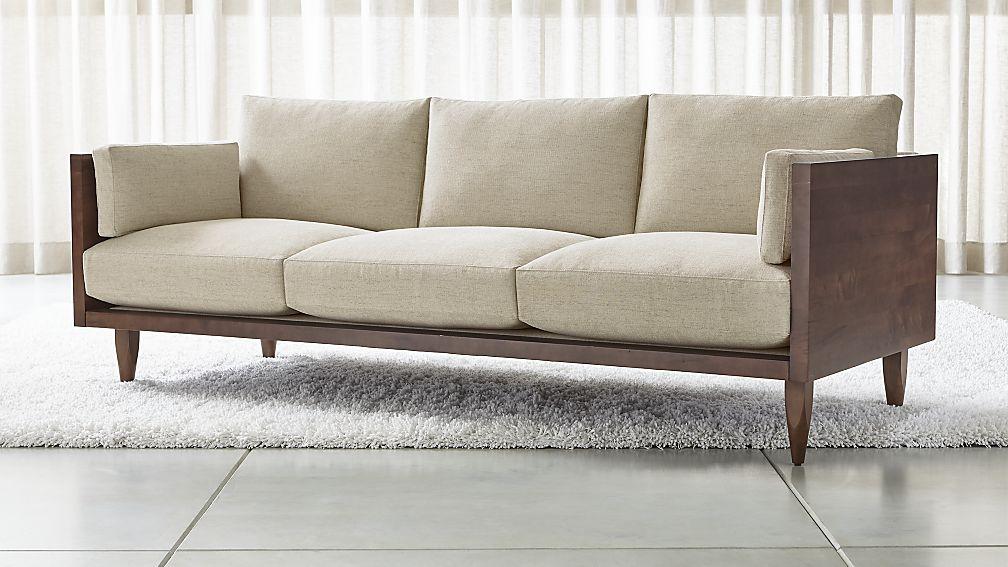 Strange Best Low Profile Sofas Sofas For Small Spaces Apartment Inzonedesignstudio Interior Chair Design Inzonedesignstudiocom