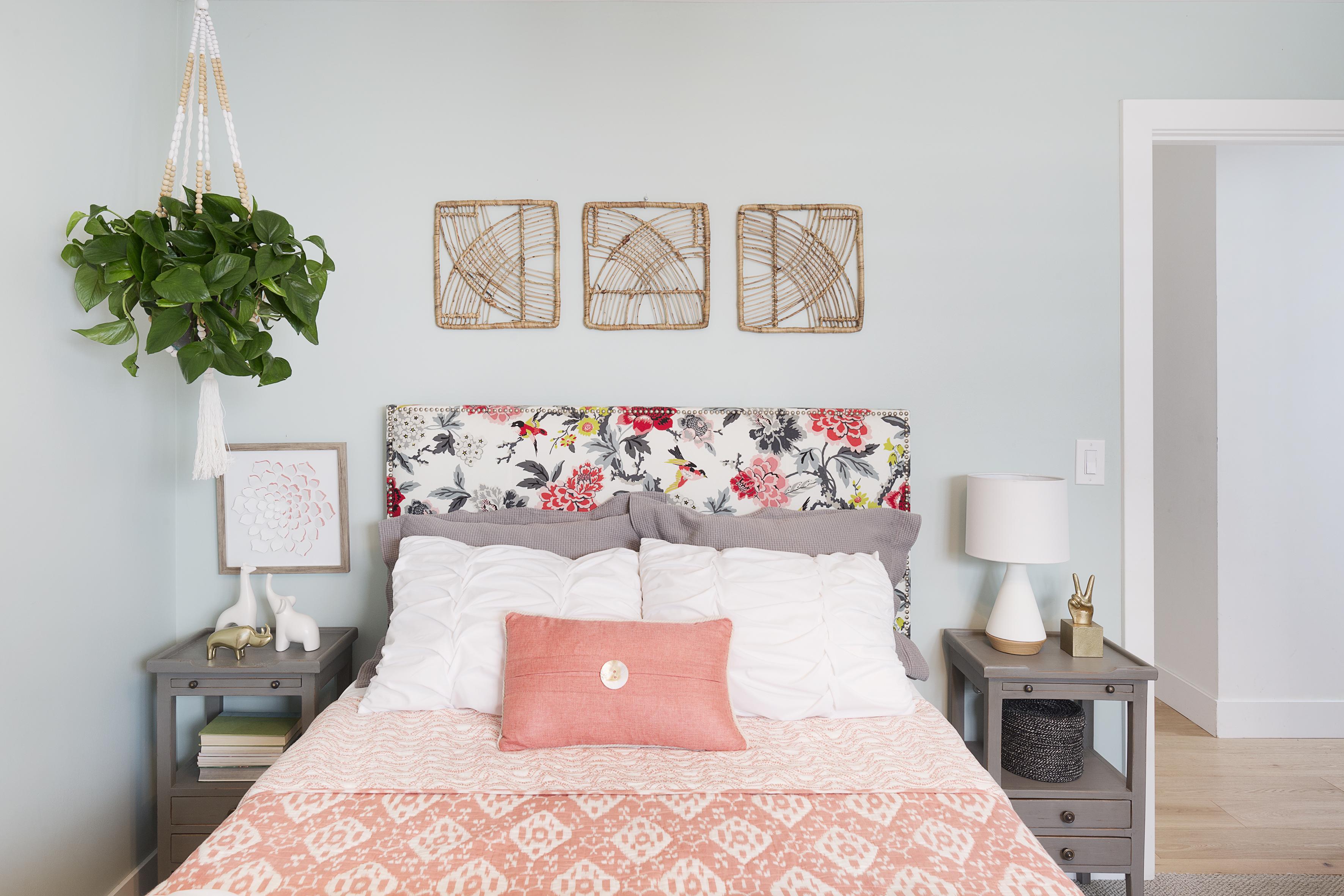 How to Declutter Your Bedroom - September Sweep 2018 ...