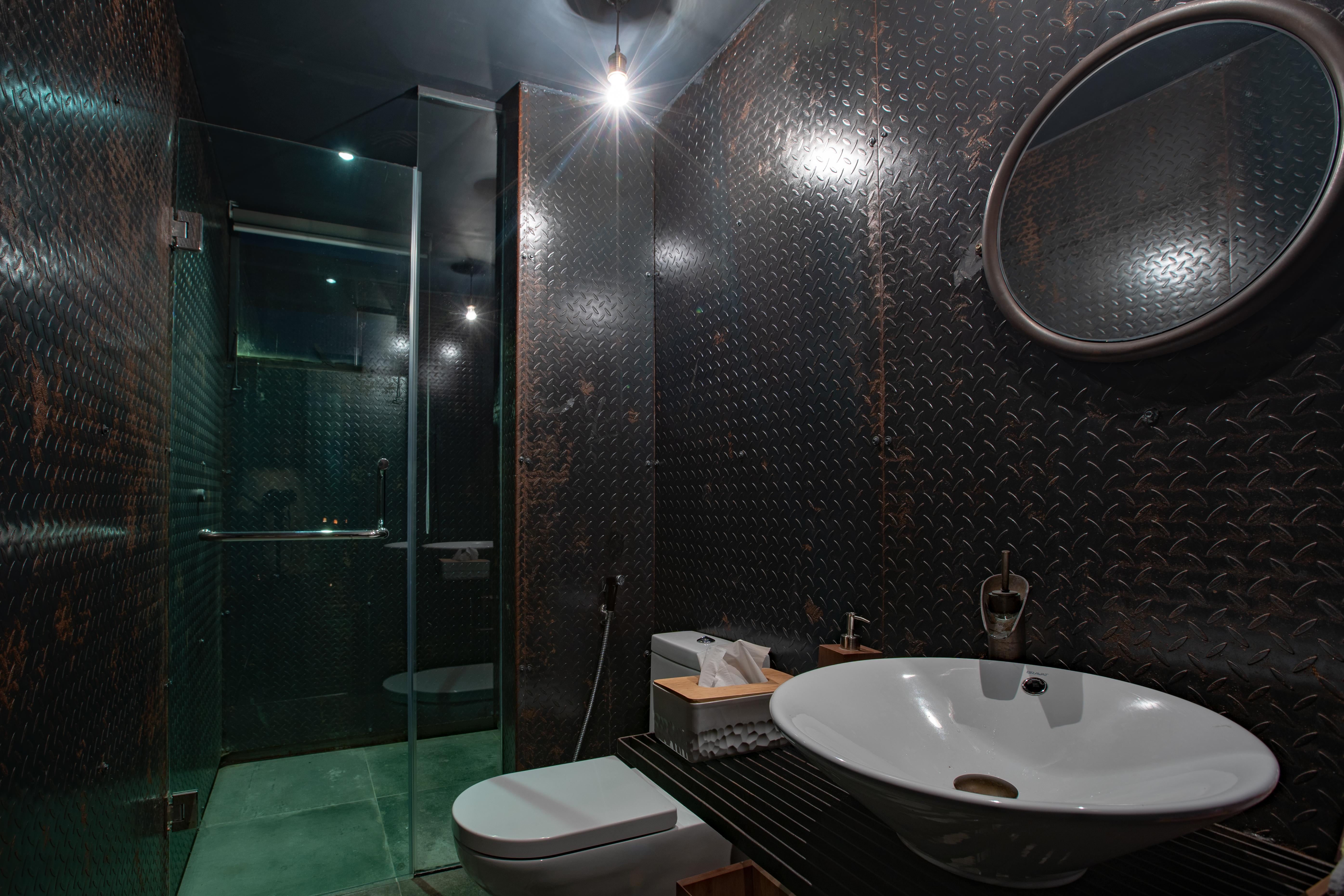Shipping Container Home Design Bangladesh Photos | Apartment Therapy