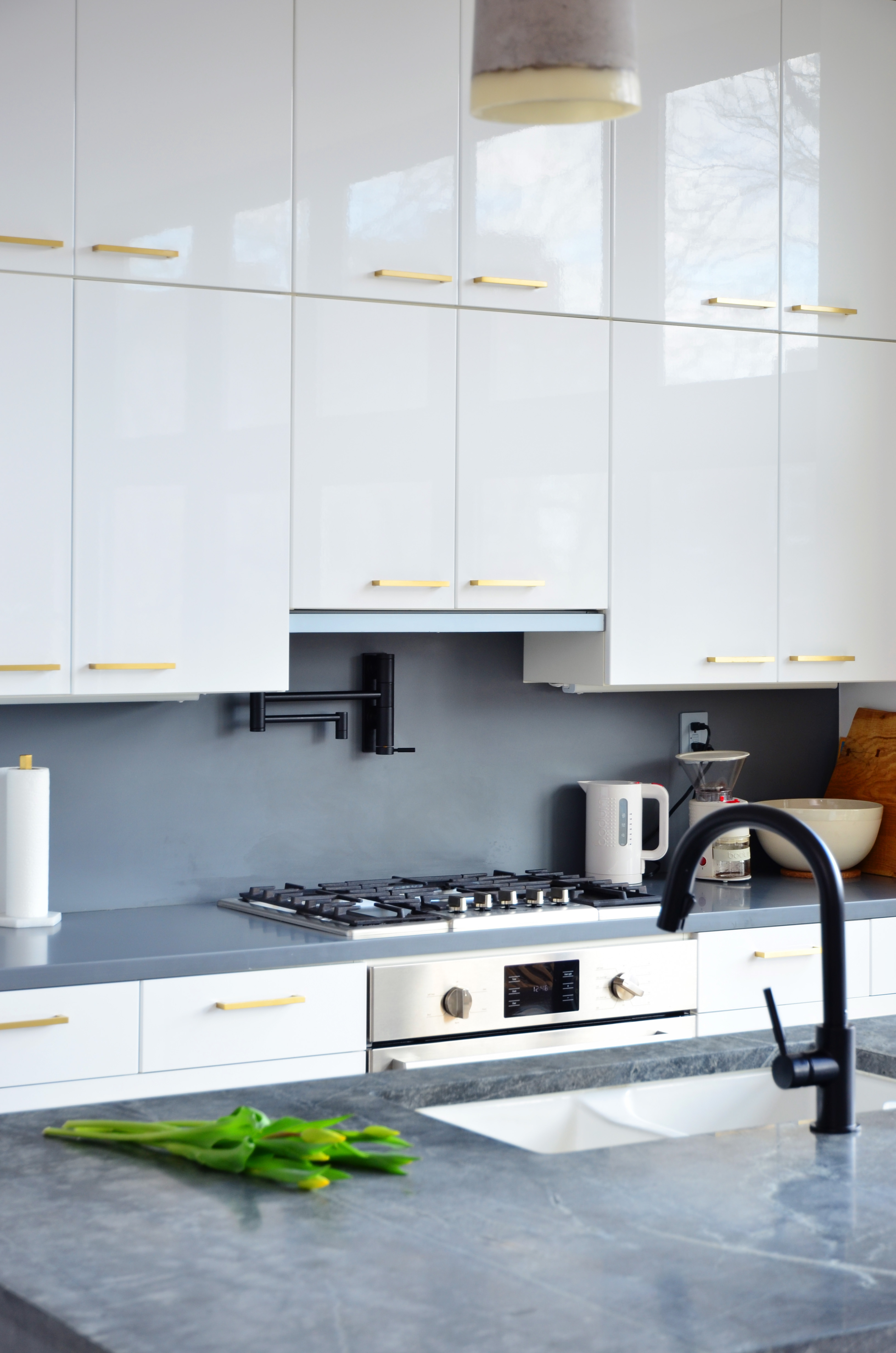 Everything To Know About IKEA Kitchen Cabinets | Apartment ...