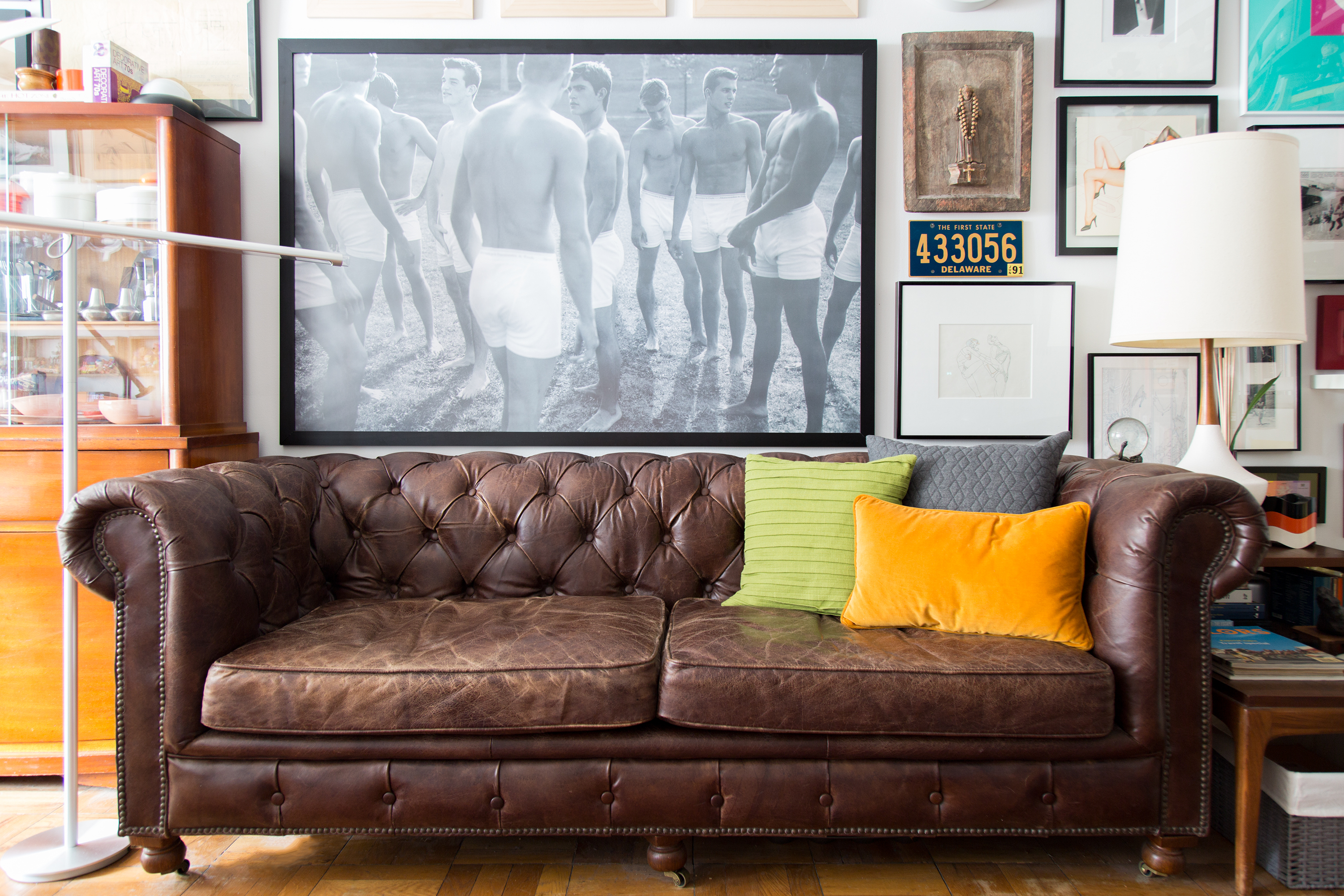 The Surprising Place to Find Furniture for Cheap