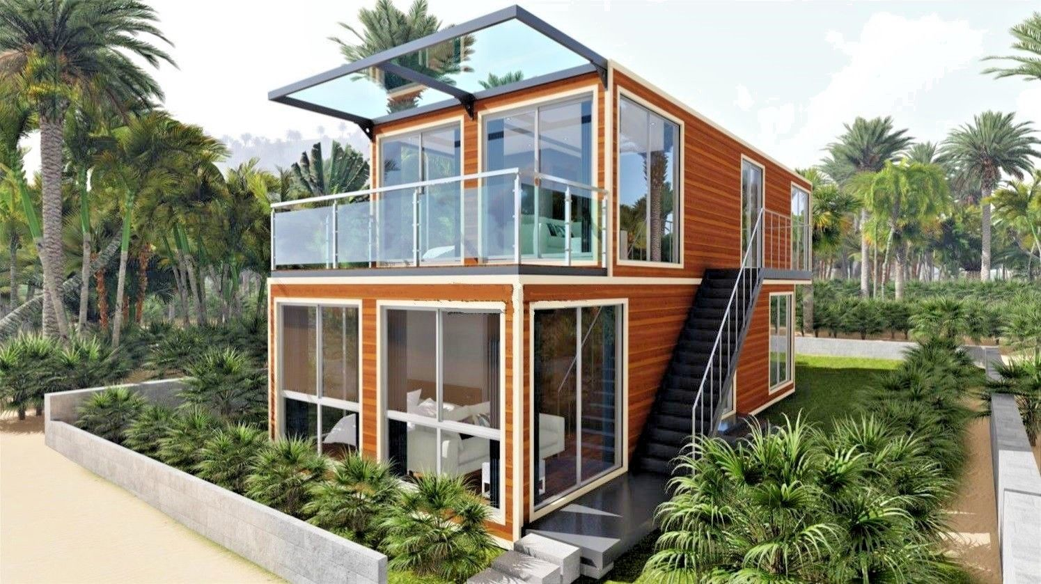 40 Shipping Containers For Sale Ebay >> Shipping Container Homes For Sale On Ebay Apartment Therapy