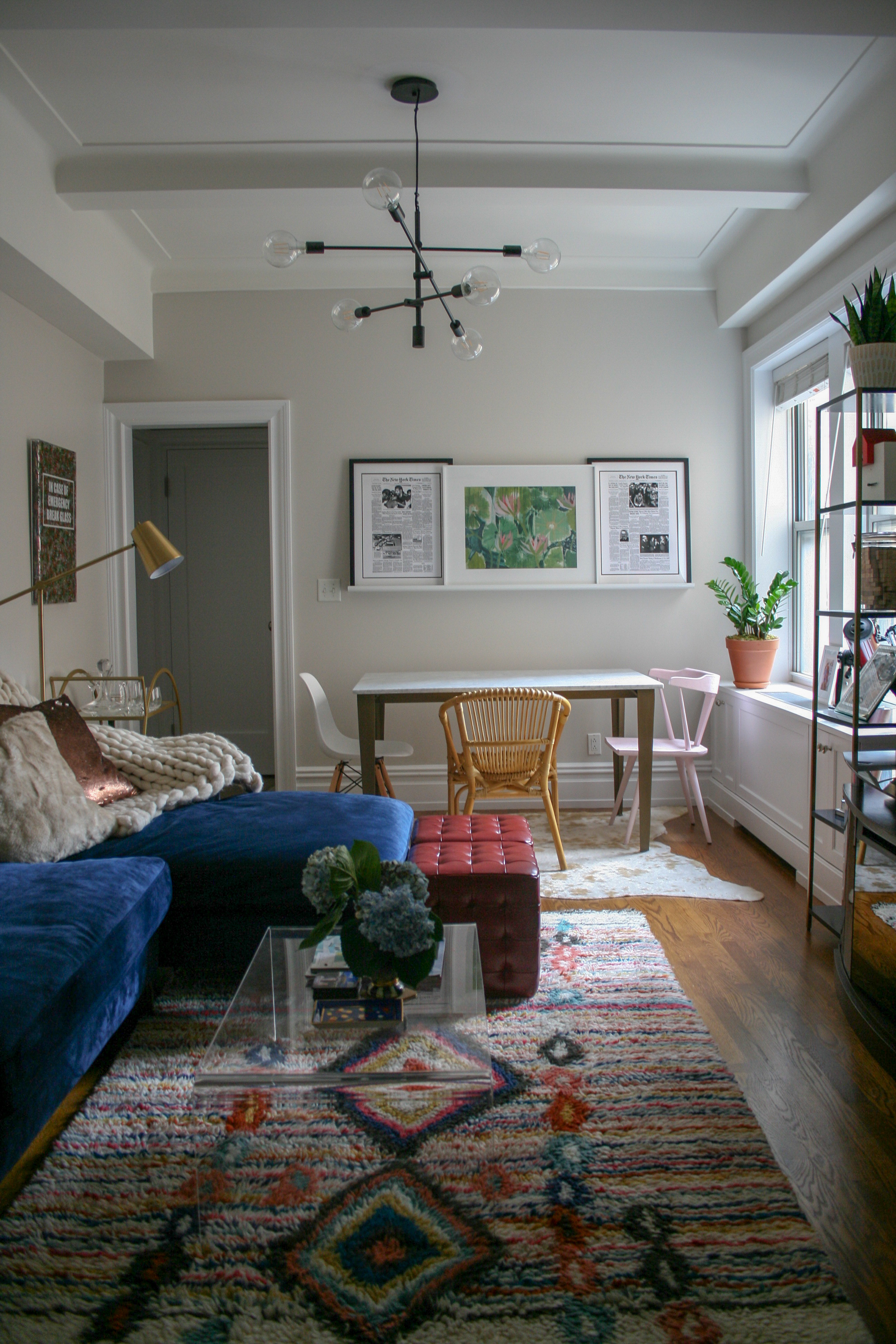 8 Things 1 Year At Apartment Therapy Taught Me About My Own E