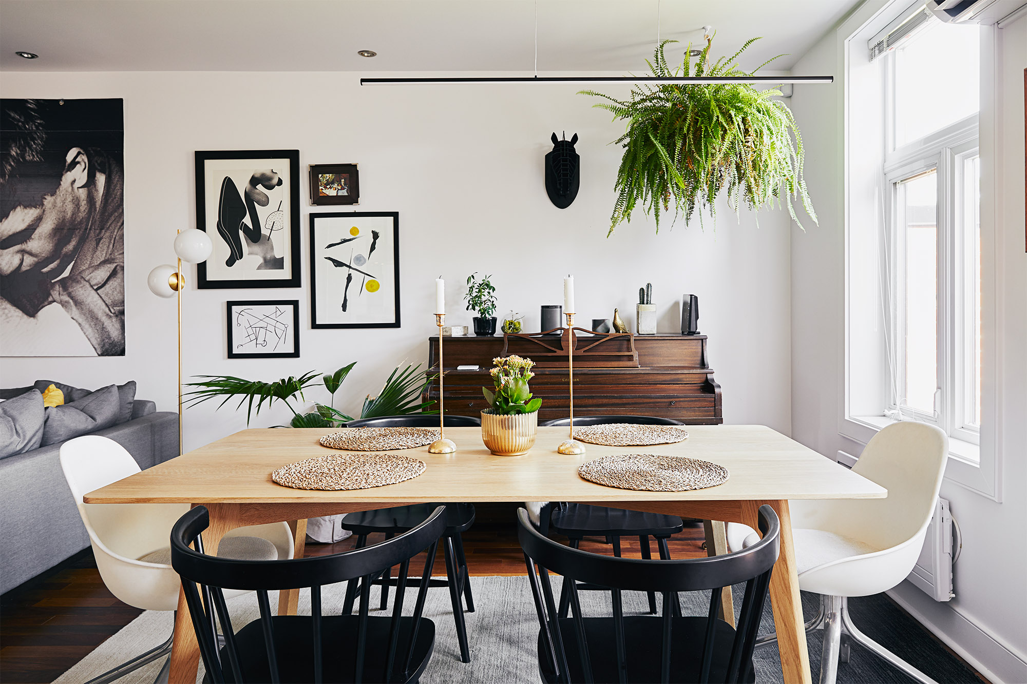 Use This Dining Room Decluttering Checklist Apartment Therapy
