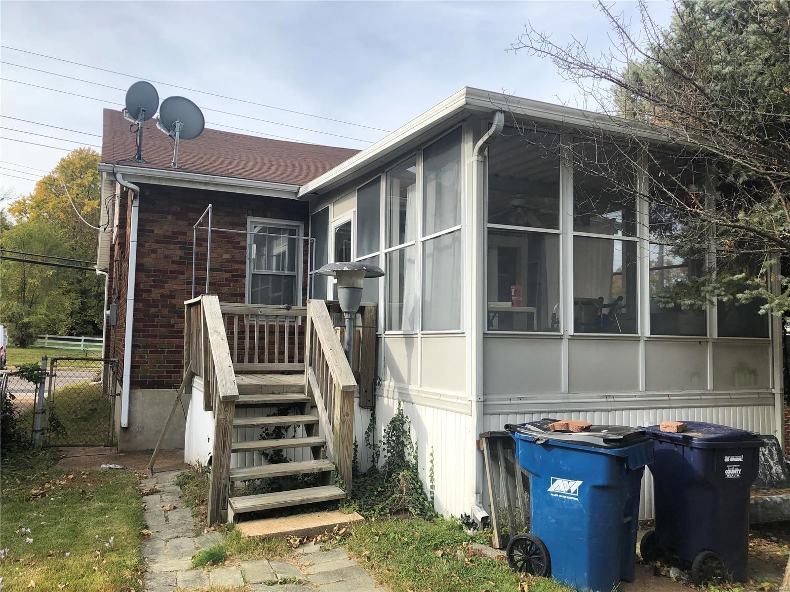Cheap Fixer Upper Houses Under $50,000 | Apartment Therapy