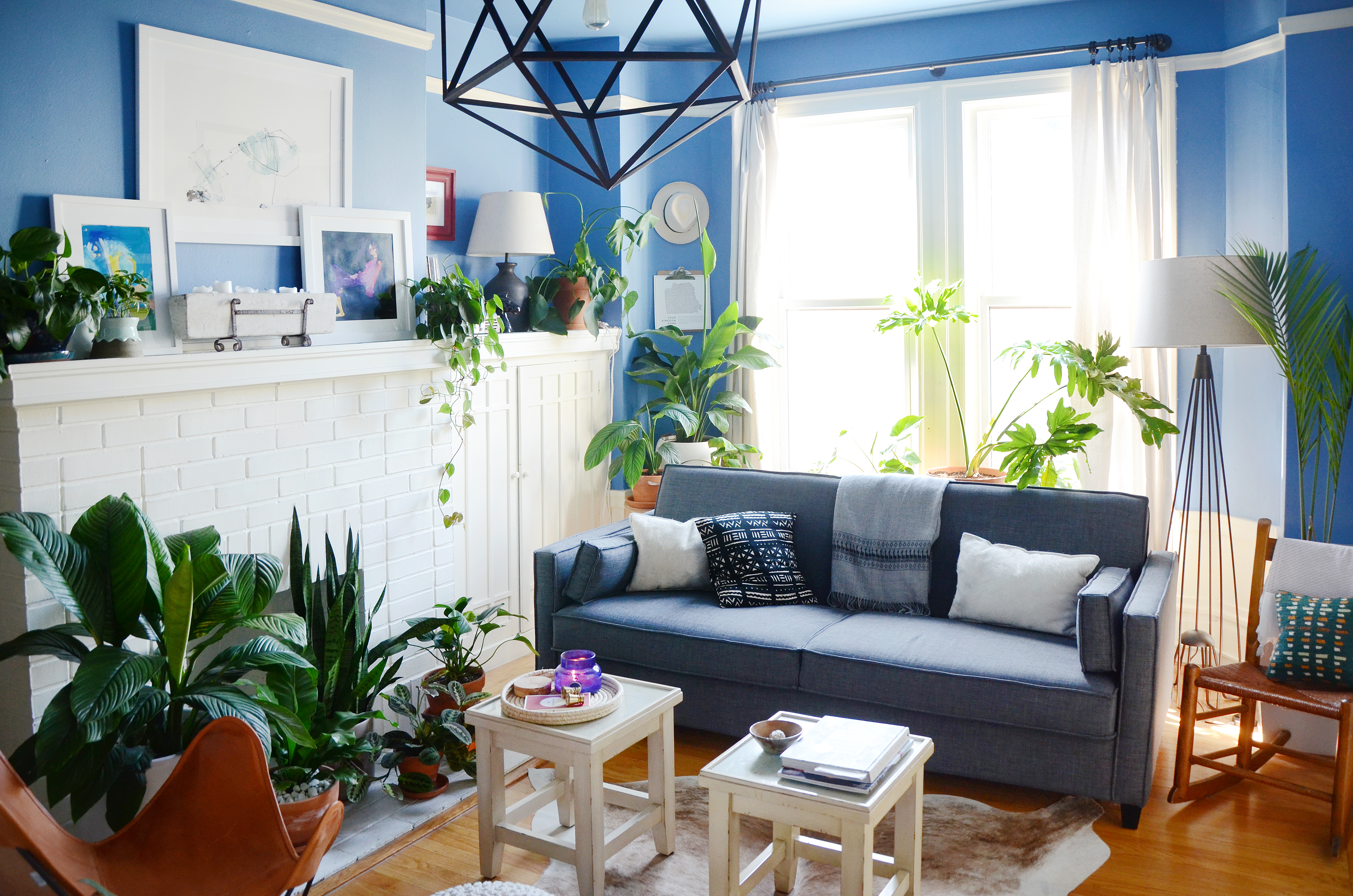 Living Room Layout Mistakes to Avoid While Decorating ...