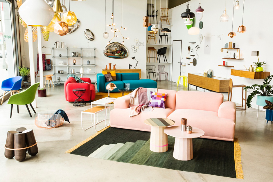 10 Modern Affordable Furniture Stores That Arent IKEA