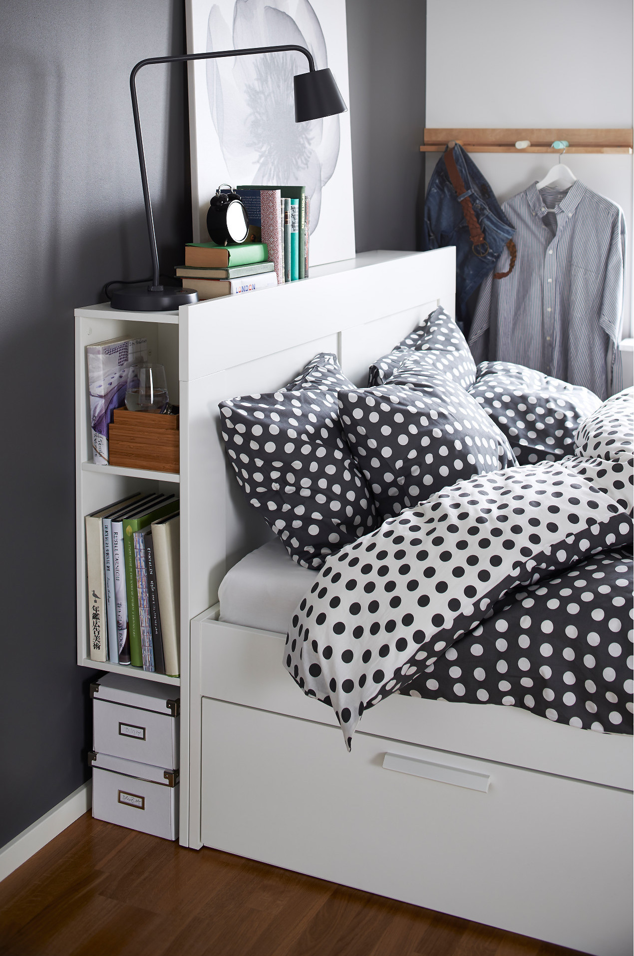 Best IKEA Furniture for Your Small Bedroom | Apartment Therapy