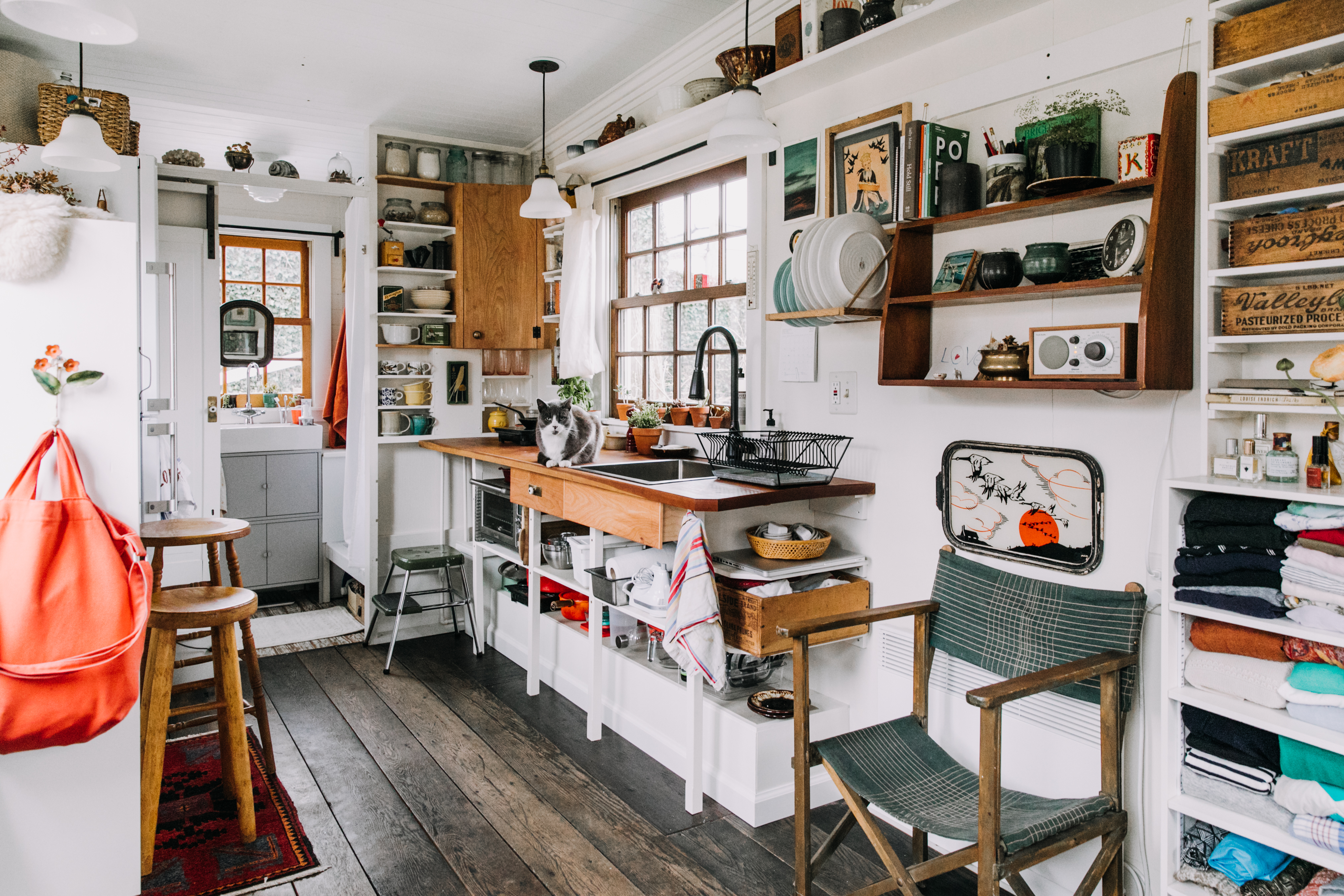 Tiny House Living Problems We Can All Relate To Apartment Therapy