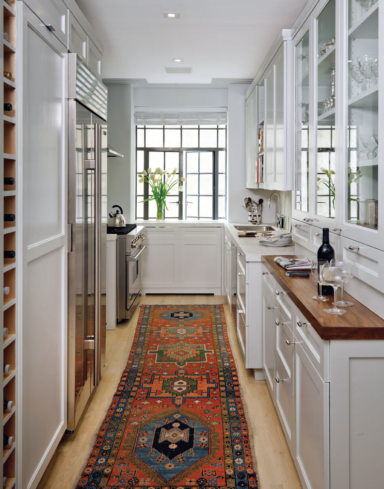 Kitchen Runner Rug Trend - 2019 Kitchen Trend | Apartment ...