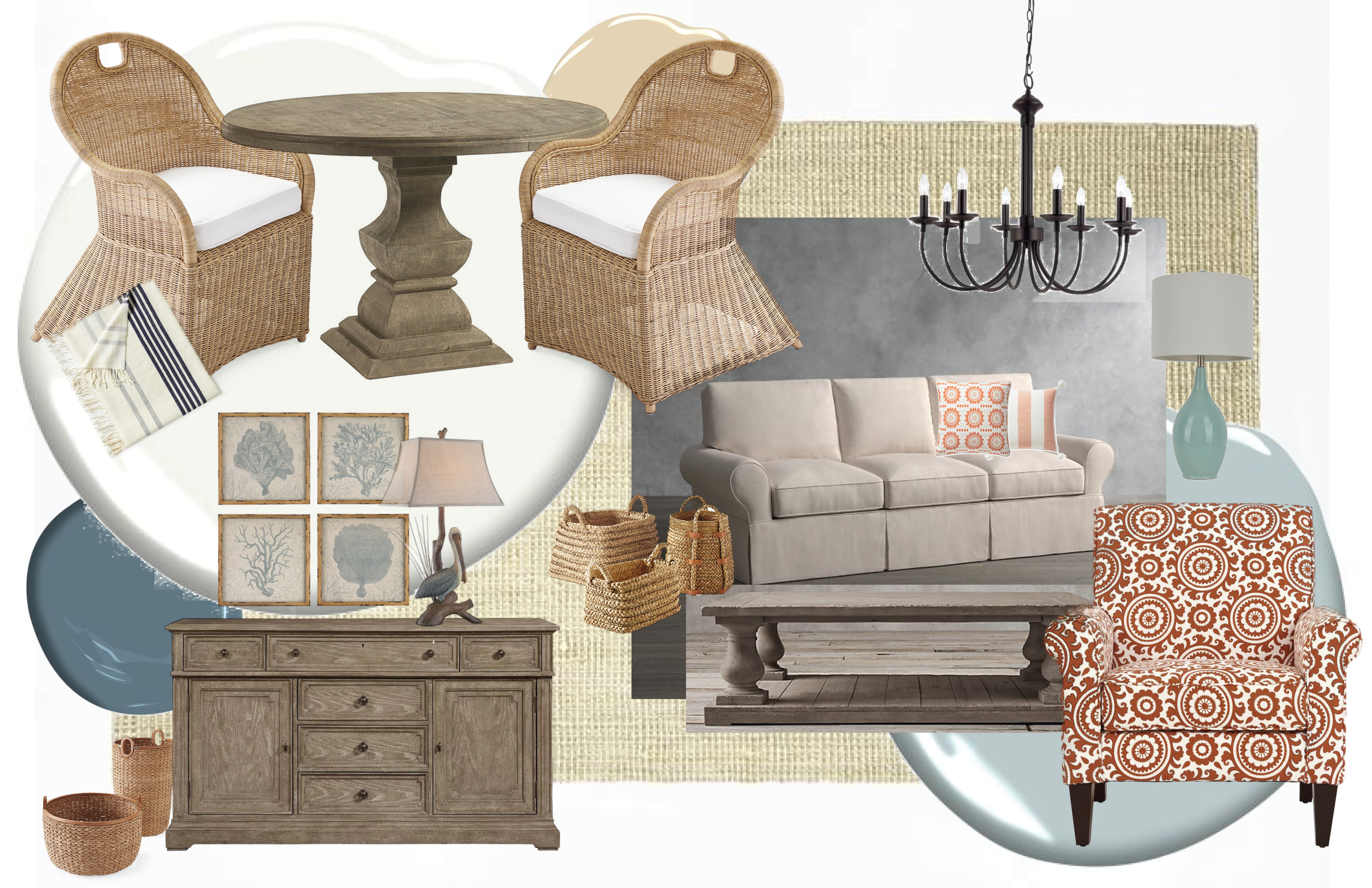 Grace And Frankie Set Design Decor Apartment Therapy