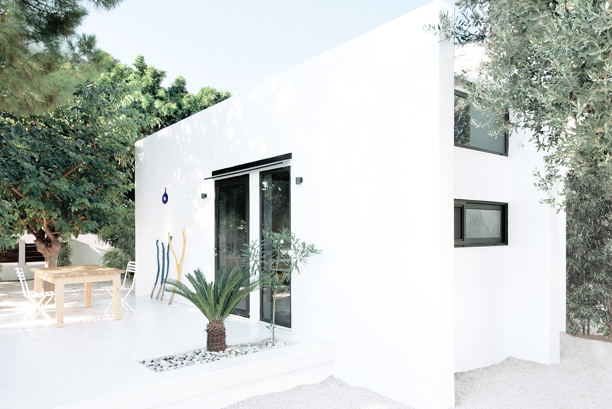 Tiny House Minimalist Greece Monocabin | Apartment Therapy on house design, simple home design, brown home design, formal home design, peaceful home design, interior design, mediterranean home design, baroque home design, experimental home design, americana home design, bedroom design, tropical home design, classic home design, piano home design, geometric home design, small home design, dark home design, modern home design, furniture design, bright home design,