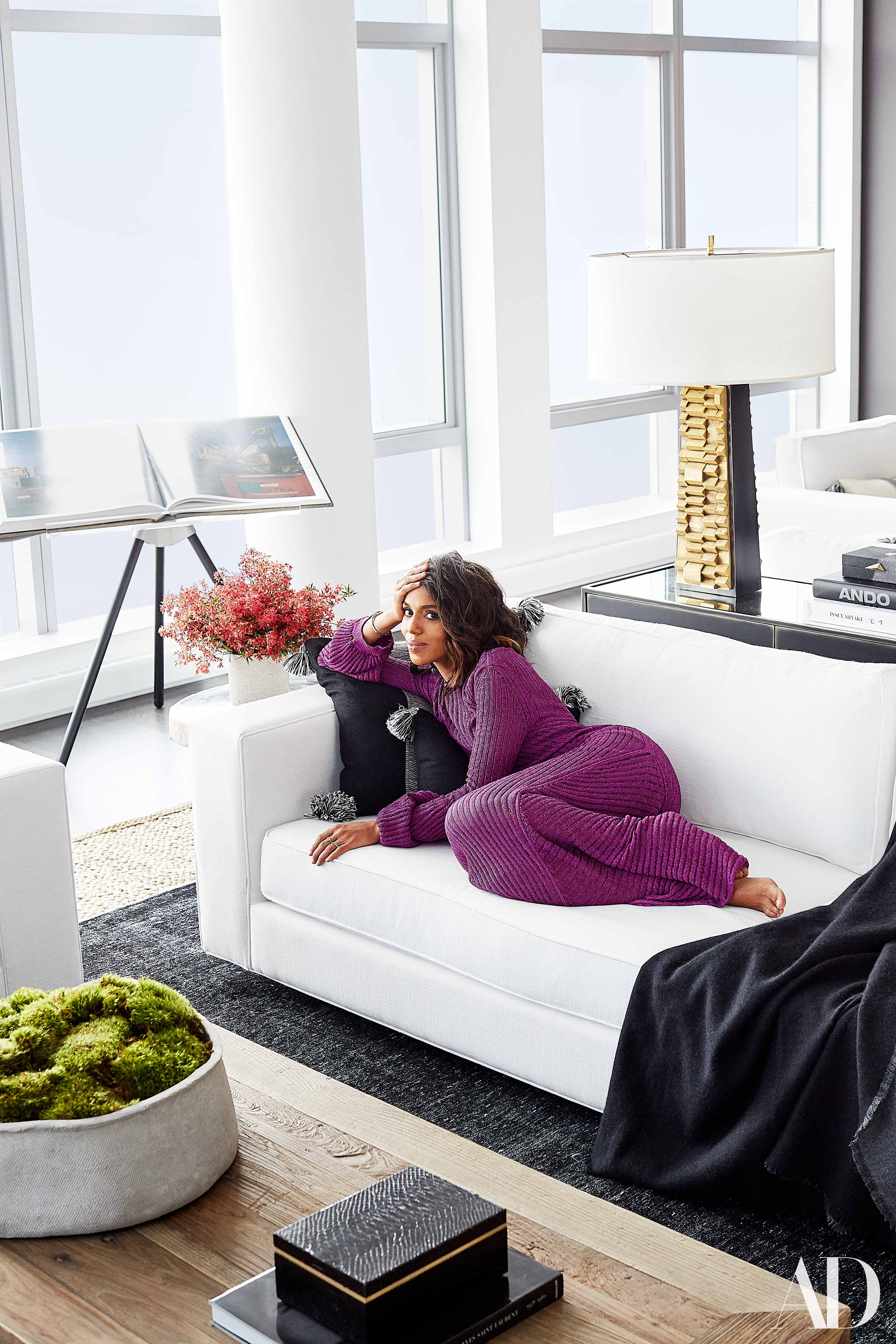 Kerry Washington's Upper West Side Apartment Is Every New Yorker's Dream