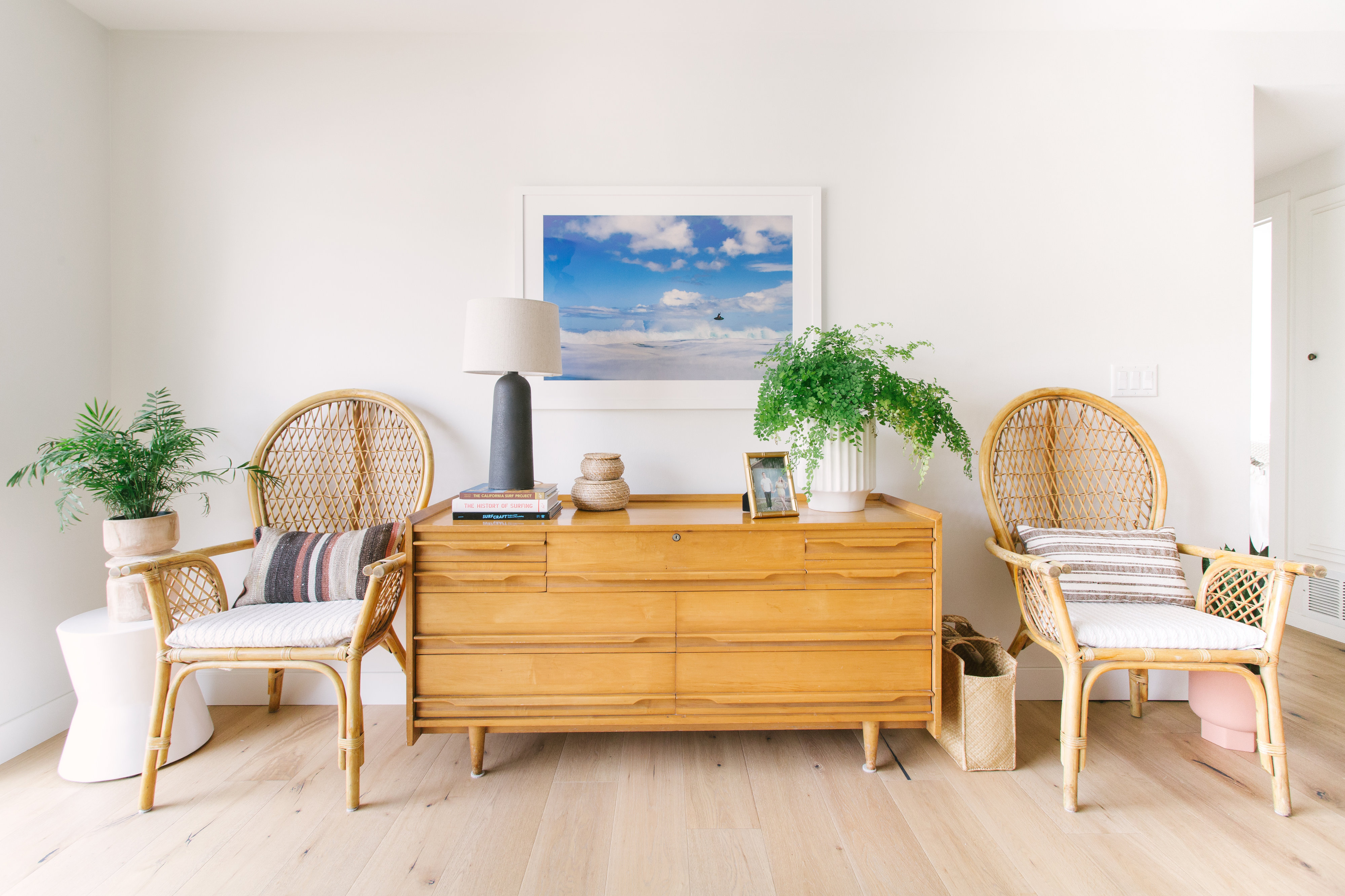Clean california bohemian style reno house photos apartment therapy