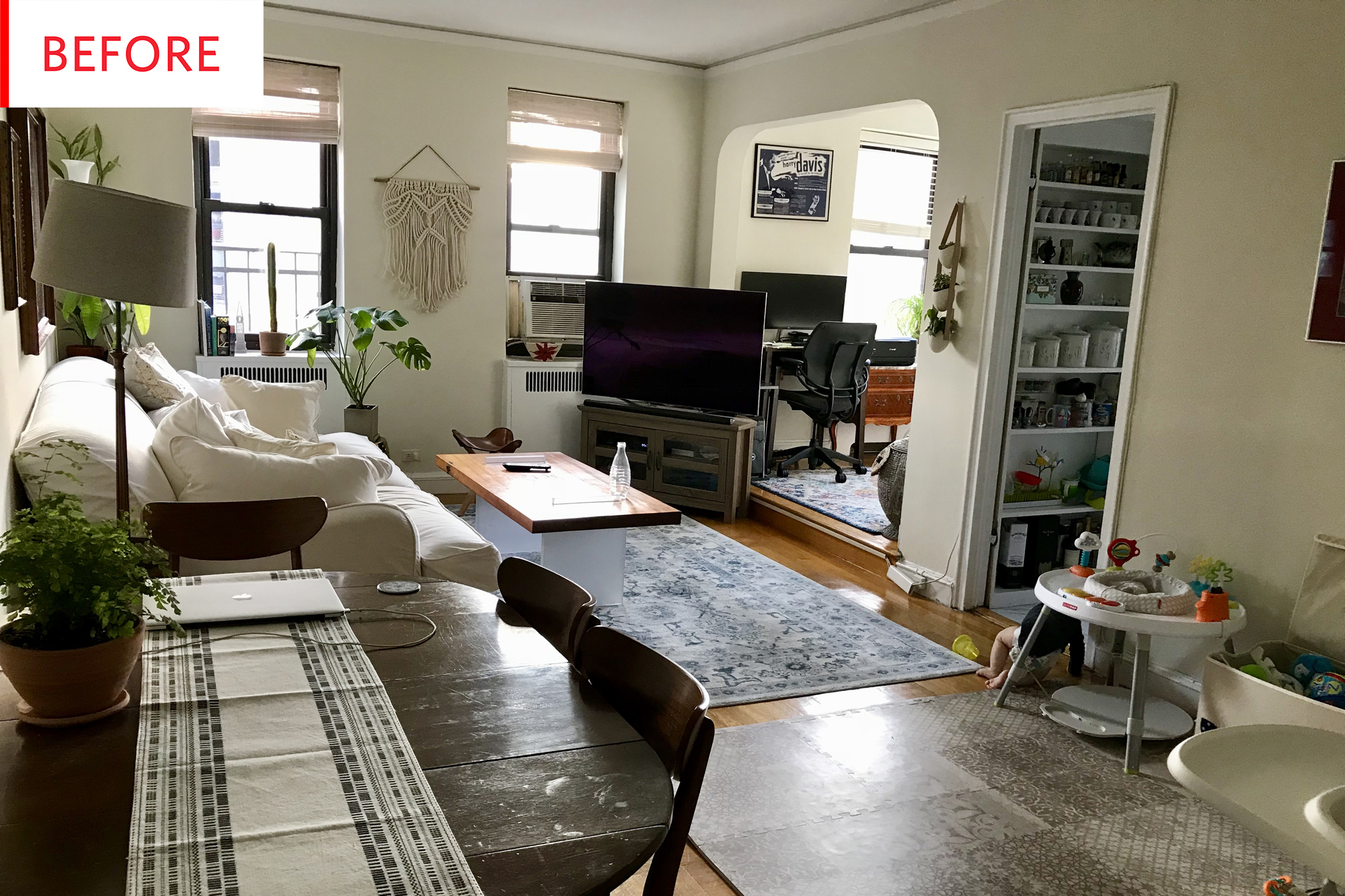 Space Planning | Apartment Therapy