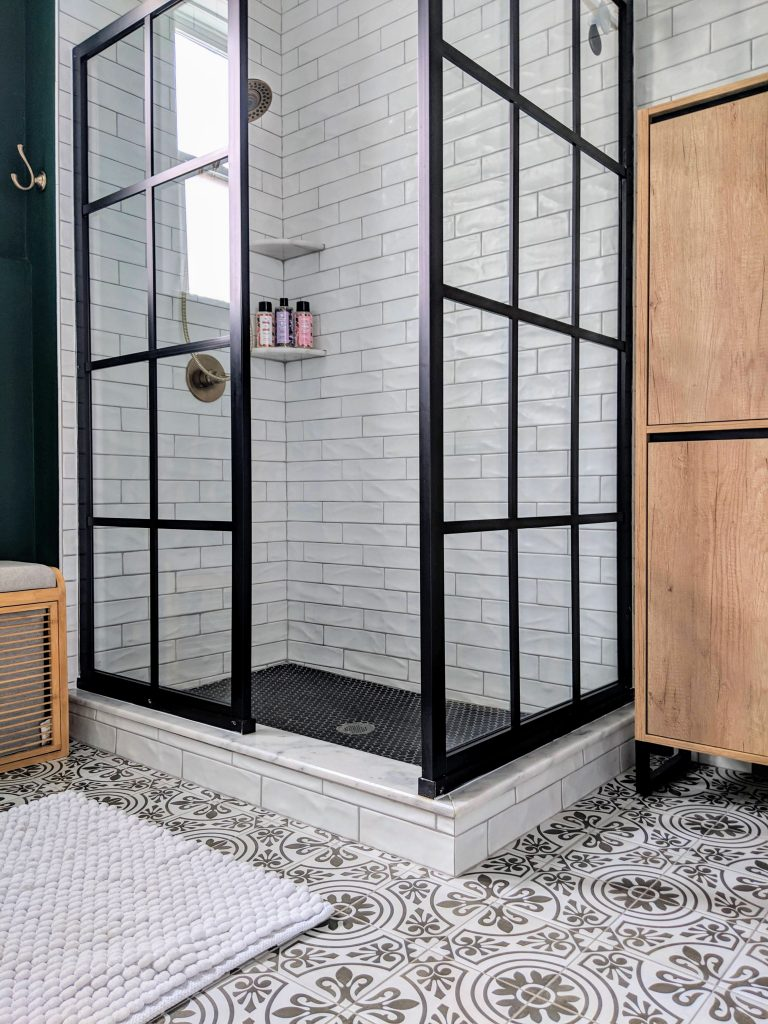 What to Know Before Installing Fixed Shower Panels