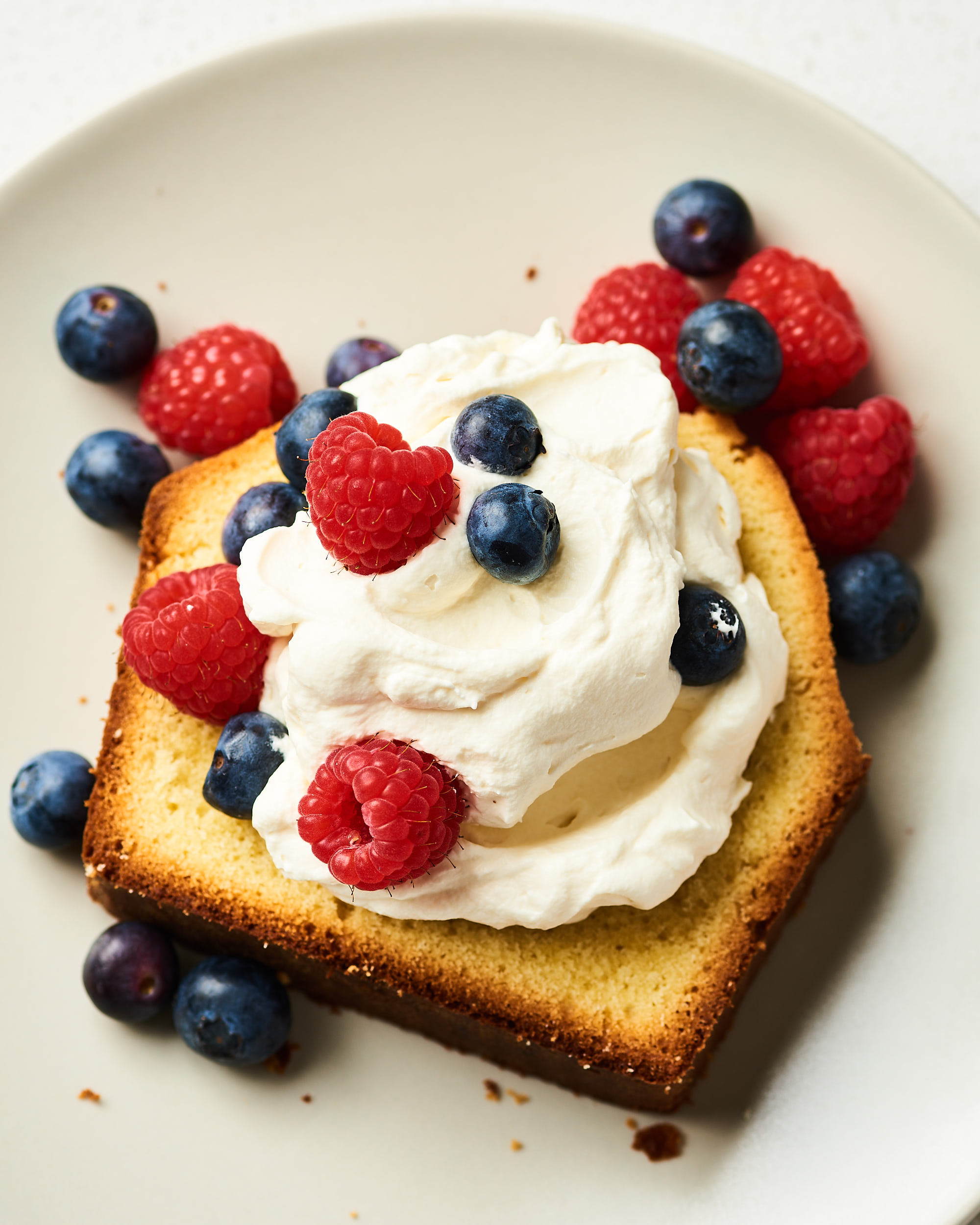 Tip: Whipped Cream with Cream Cheese | Kitchn