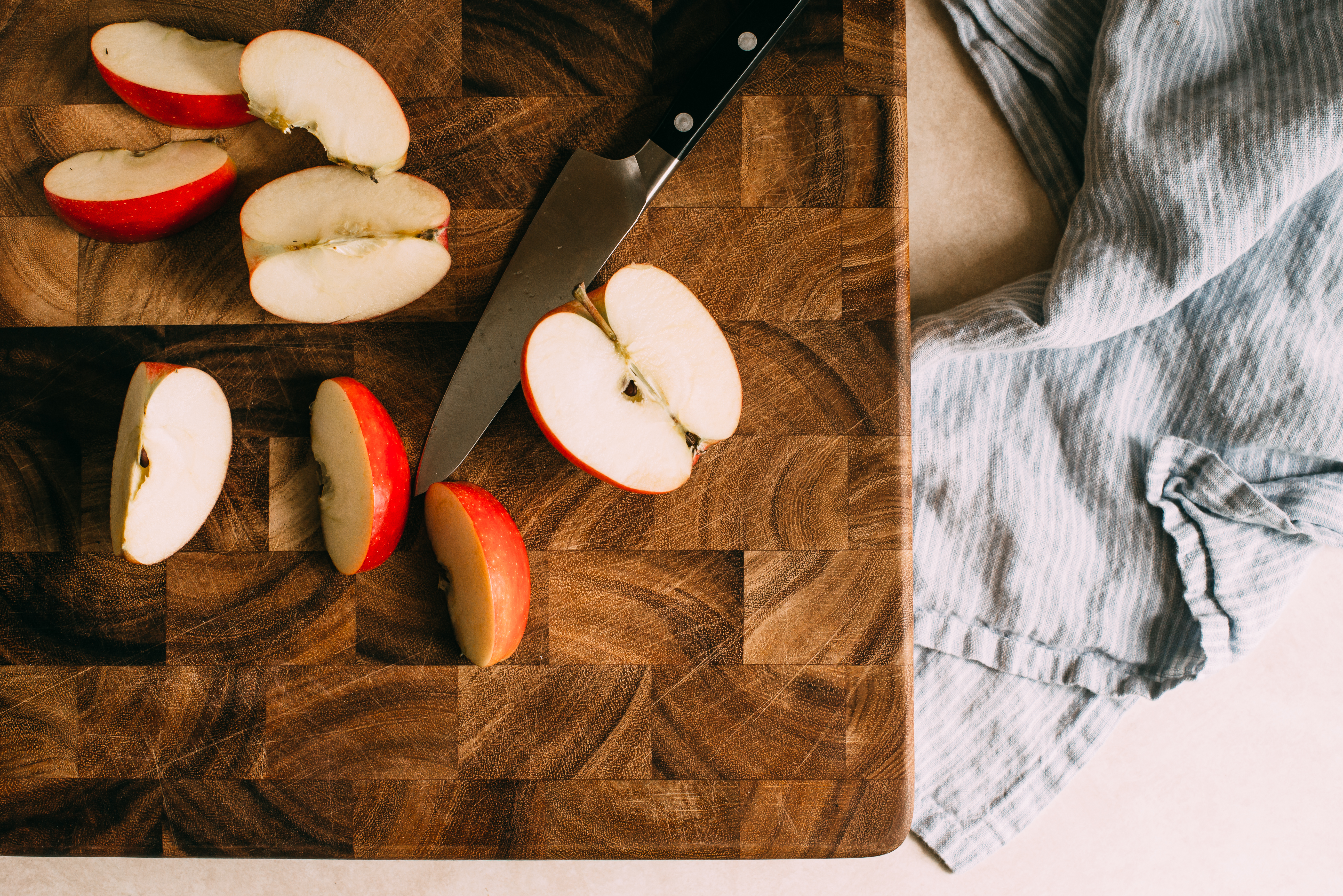 The Best Kind Of Cutting Board Kitchn