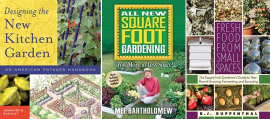 Kitchen Garden Design Ideas Magnificent Good Question Best Books For New Gardeners Kitchn 5662 3