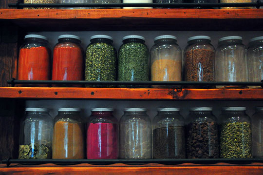 Store Review: Spice Station | Kitchn