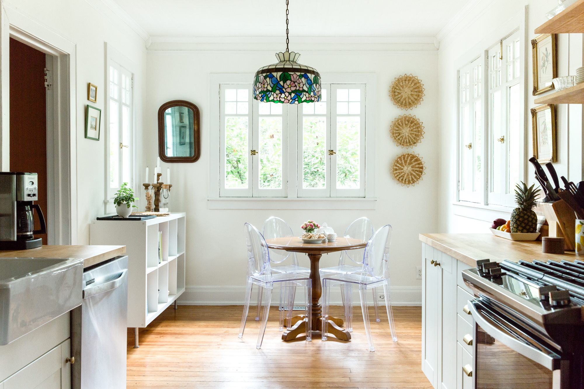 10 Kitchen Renovations Under $10,000