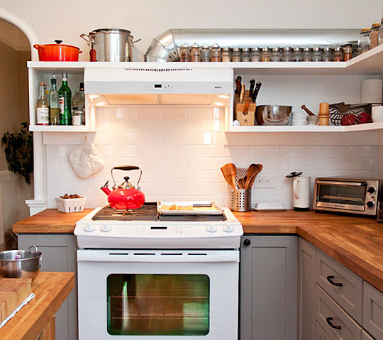 How To Clean Your Kitchen (and Keep It Clean) in 20 Minutes a Day for 30 Days   Kitchn