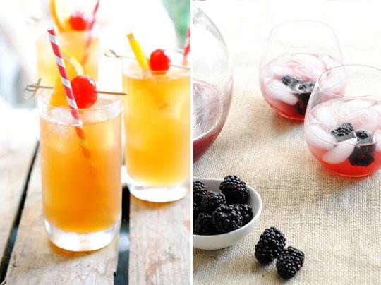 15 Fresh, Simple Cocktails for Spring | Kitchn