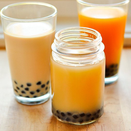 How To Make Boba & Bubble Tea at Home | Kitchn